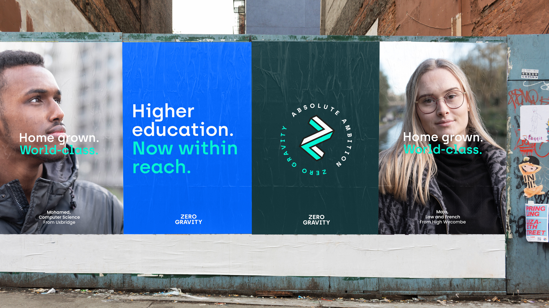 "Lantern Brands New Digital Mentoring Platform ""Zero Gravity"""