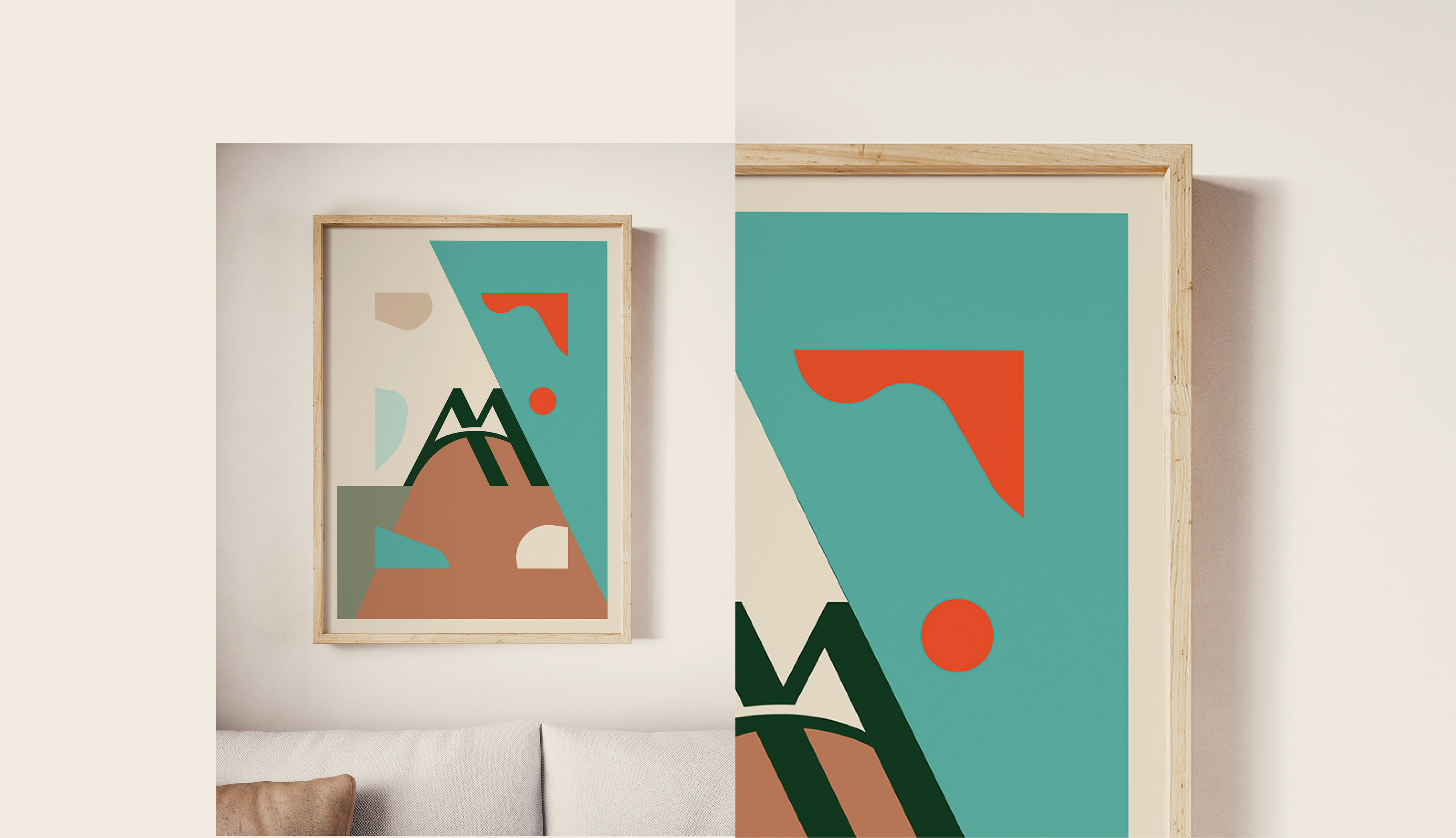 Not Yet Famous Crafts Brand Identity for a Resort Complex in Ba Ria