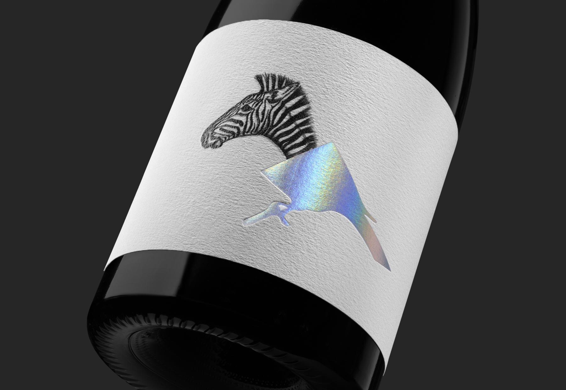 "Moruba Design ""Lecciones de Vuelo"" the Viña Zorzal and Michelini Collaboration"
