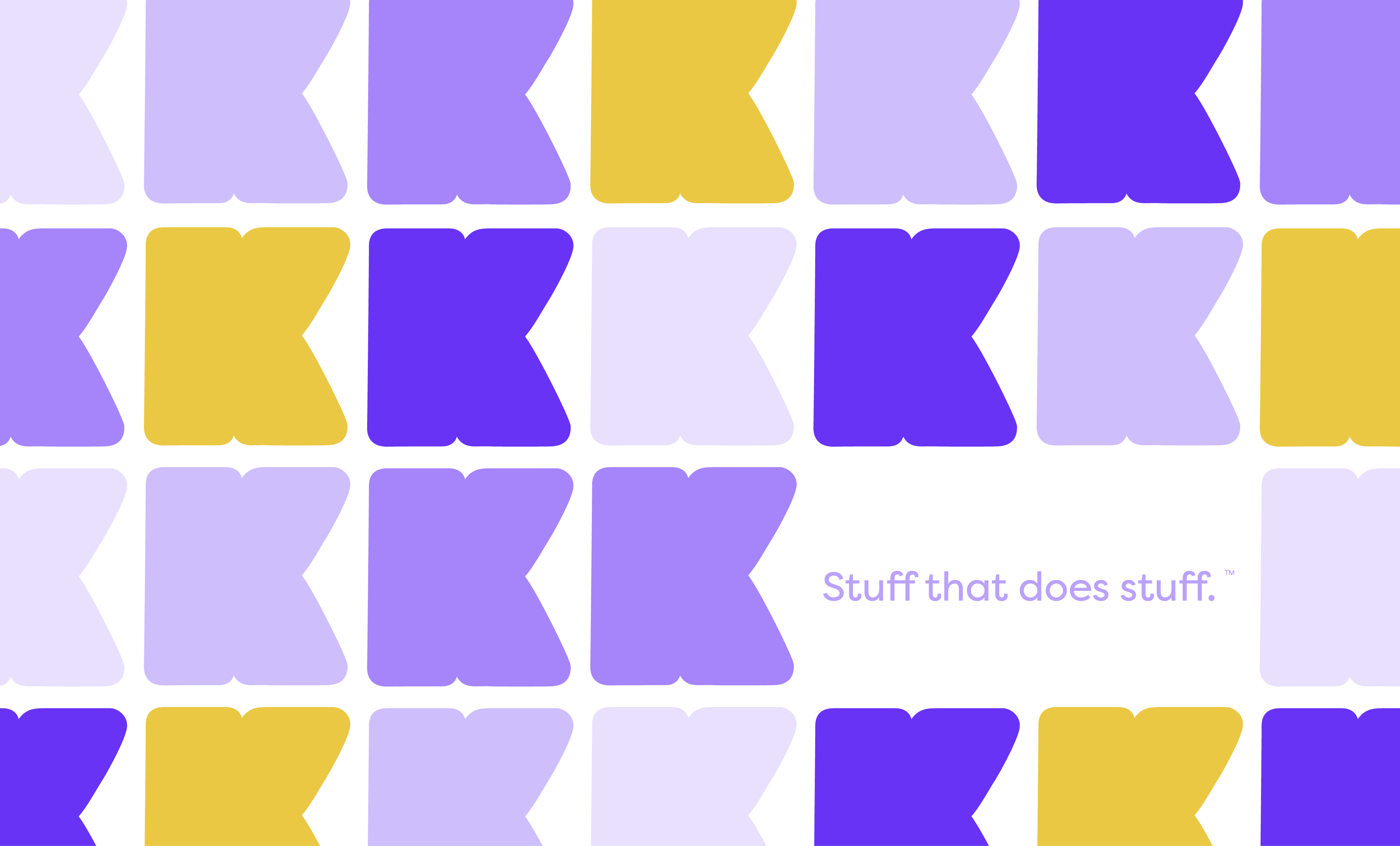 Stuff that does Stuff™ Klee Brand, Packaging Design and Strategy by Ptex Group