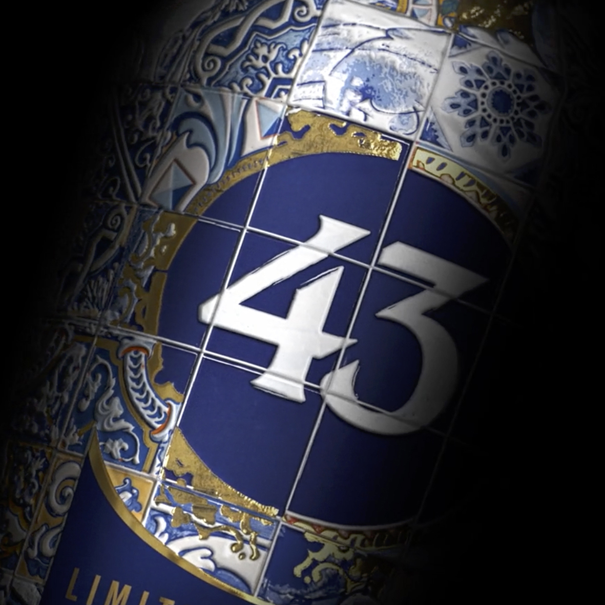 The Batllegroup Create a 2020 Iconic Licor 43 Special Edition
