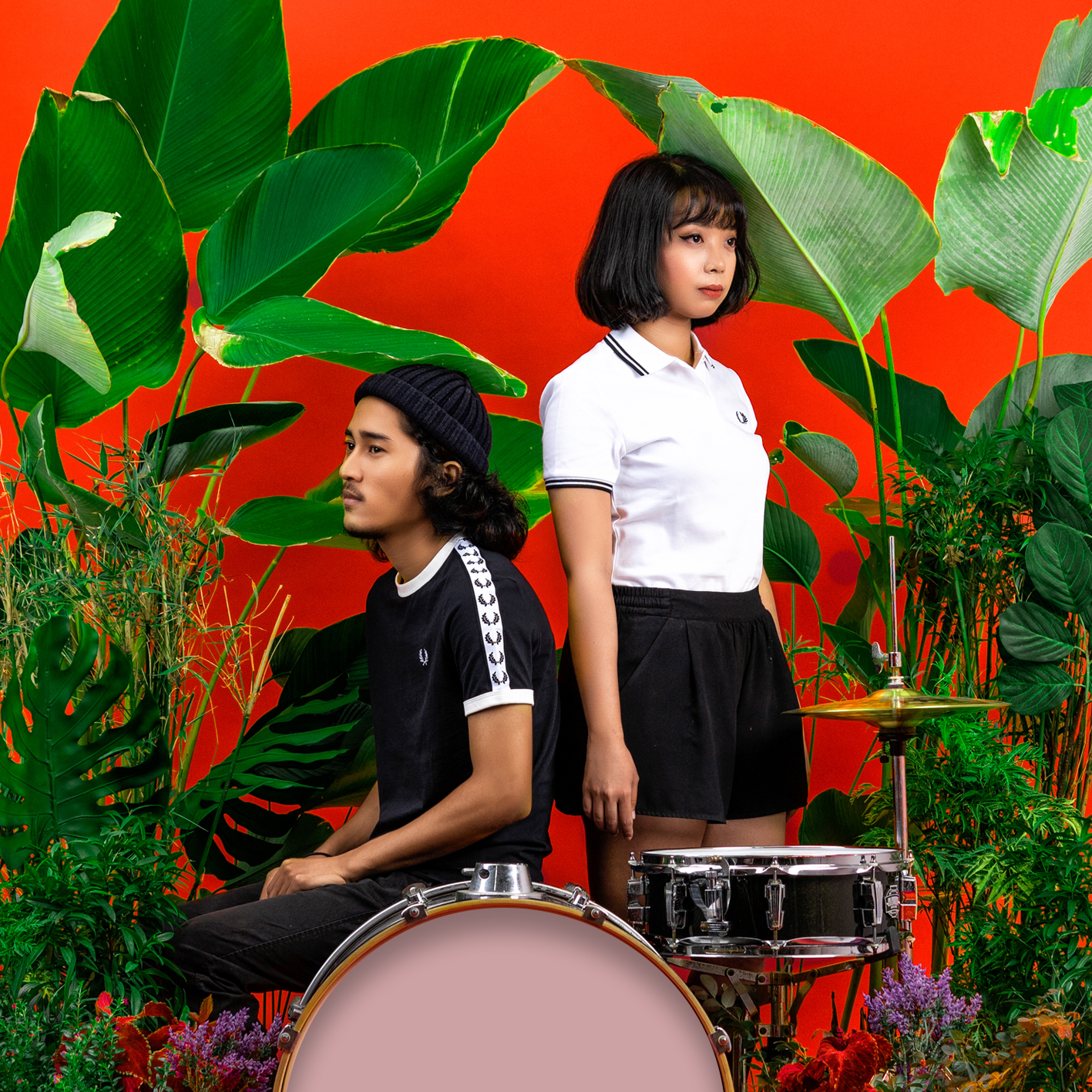"""Introducing """"Botanika"""", Ambient and Fuzz from the Hidden Tropics"""
