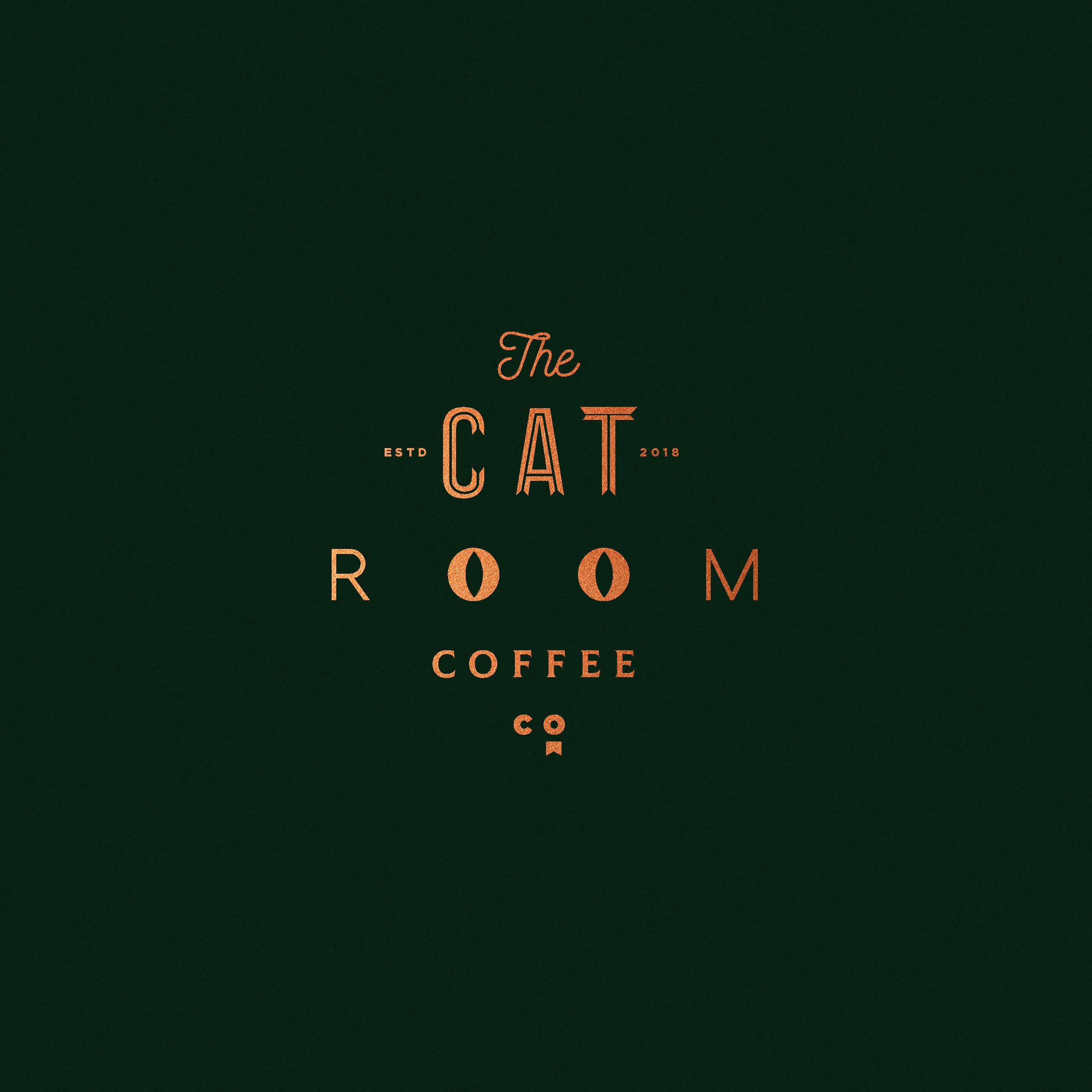 Jorge Campozano Designed a New Brand of Coffee Shop