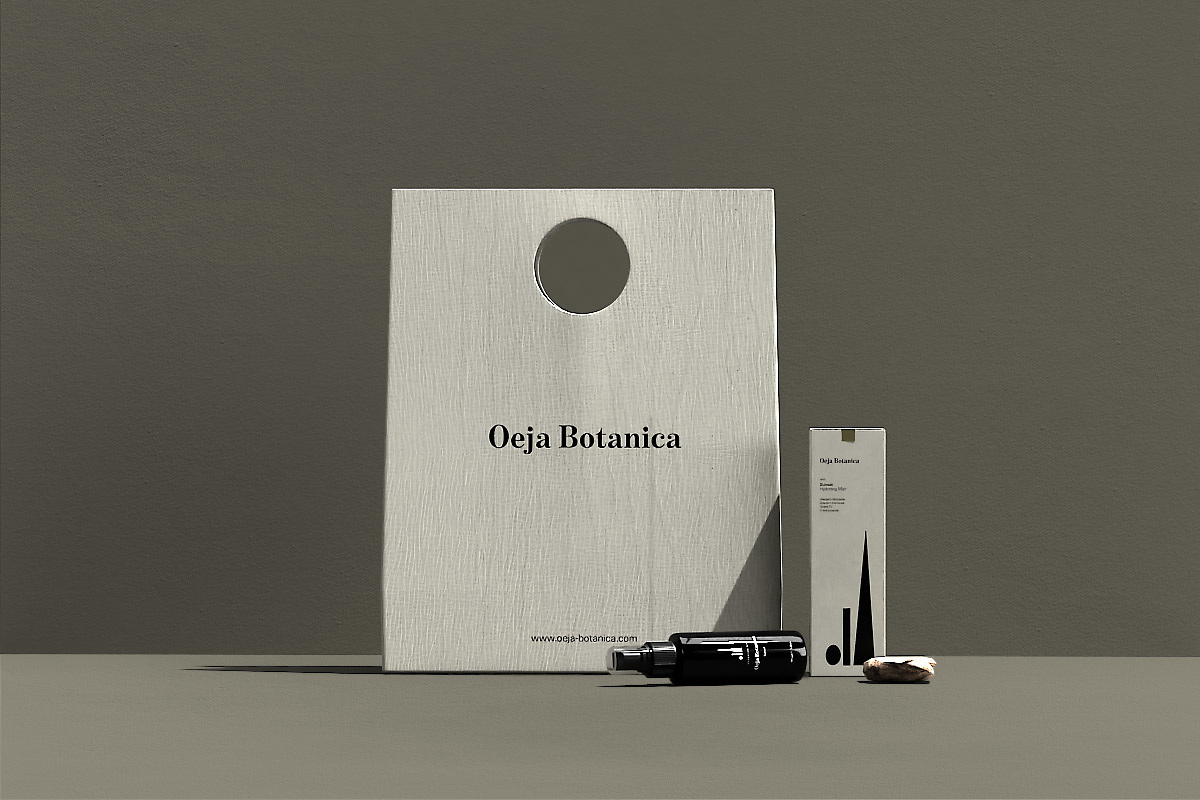Jiaan Co Bringing Nature Back to Packaging with Oeja Botanica