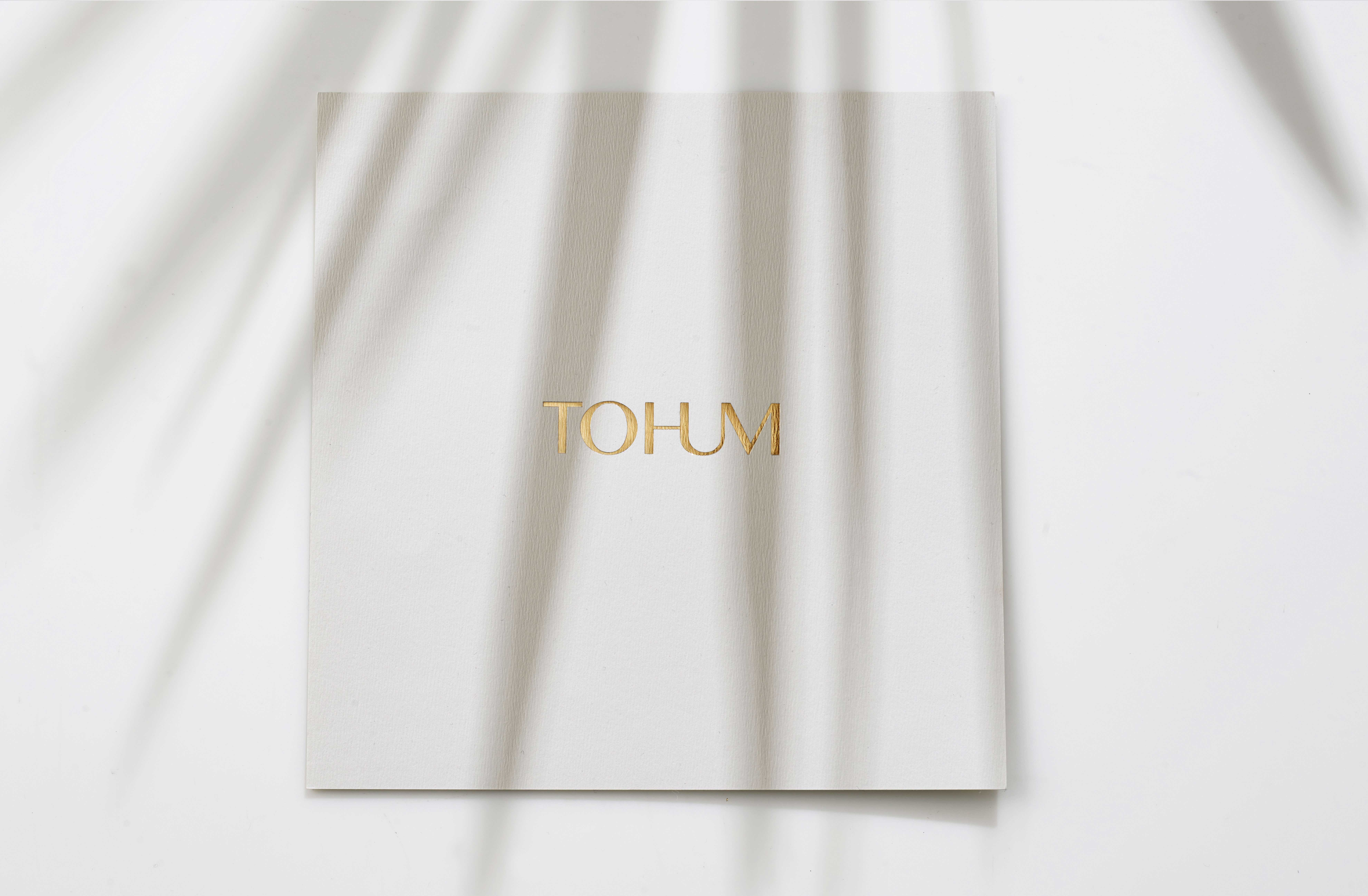 Pearlfisher Creates New Packaging Design and Brand Identity for Tohum