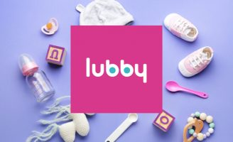 New Design of Packaging for Children's Goods for Lubby by Studio DEZA