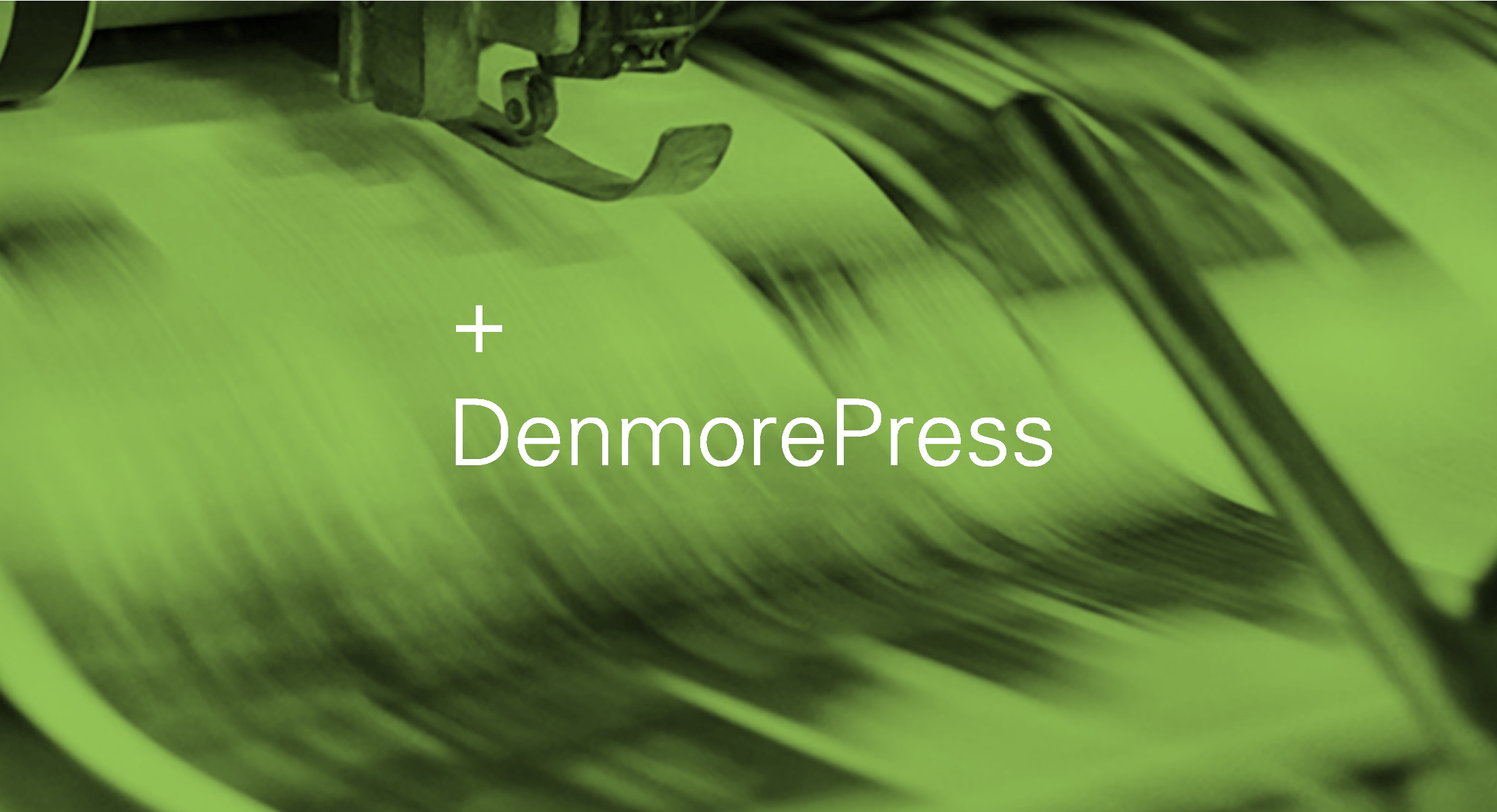 FortyTwo Studio Create Brand Strategy and Development for Denmore Press, Specialist Packaging Printers