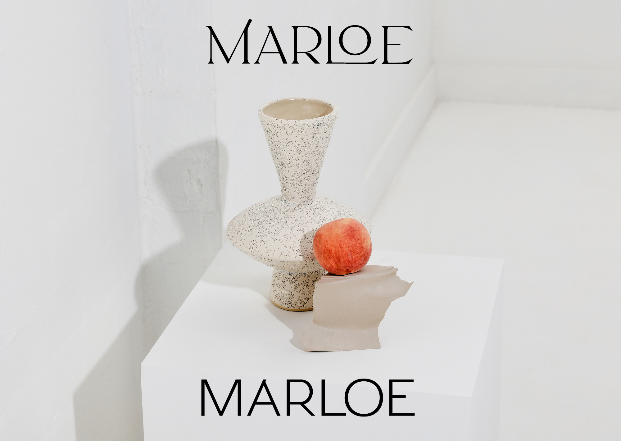 Studio Sly Create Brand Refresh for Artisan, Ceramist and Sculptor Marloe Morgan