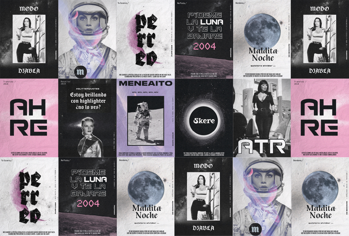 La Mala Pub's New Spatial Identity by Estudio Nuar