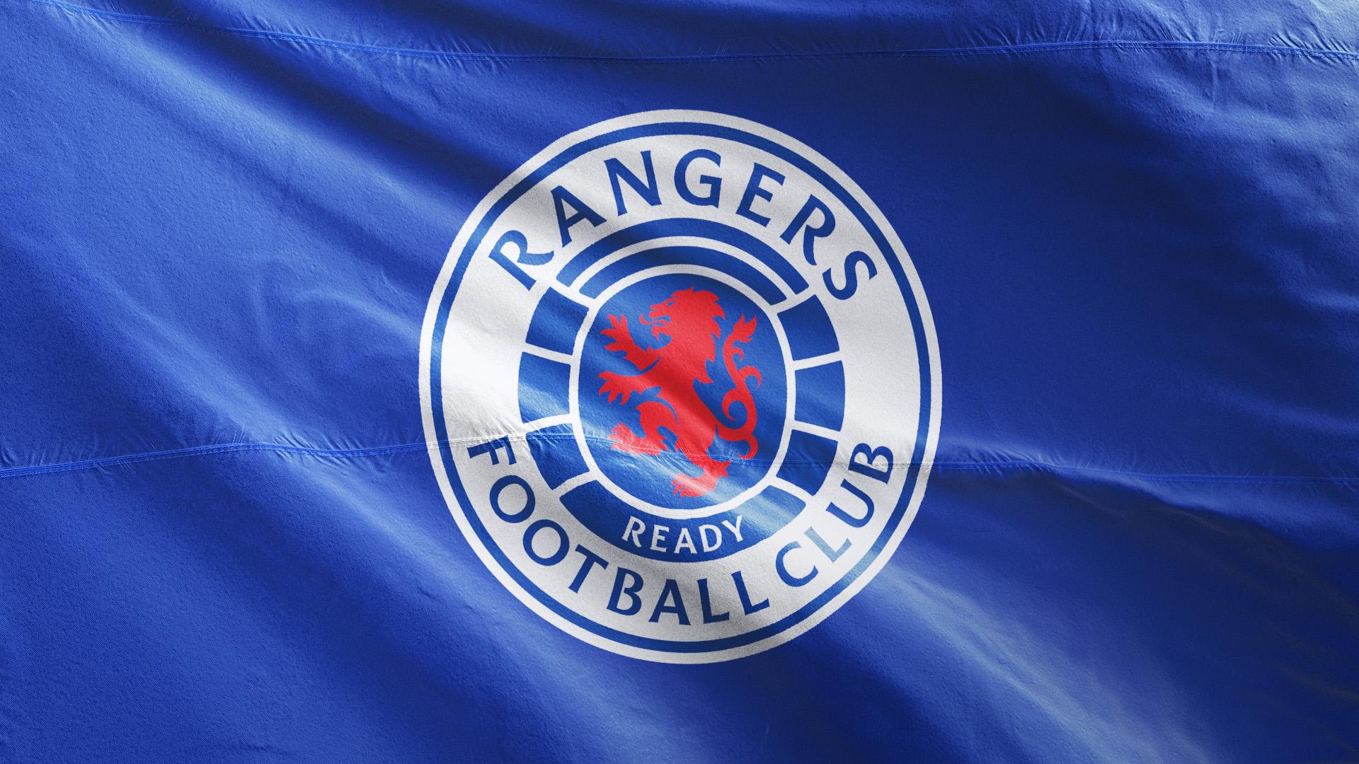 Rangers Football Club Rebrand by See Saw Creative and Craig Black
