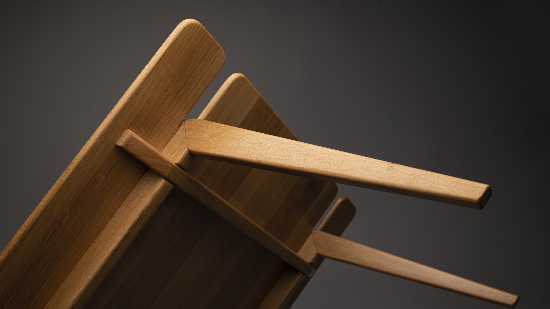 Brand Identity Designed by Azote Estudio for Sergio Taroncher, Carpenter and Cabinetmaker
