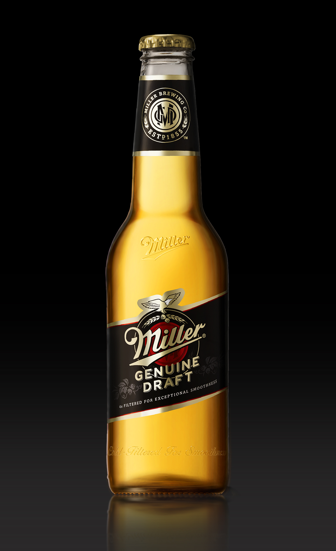 Seymourpowell Reinvigorates Miller Beer Brand