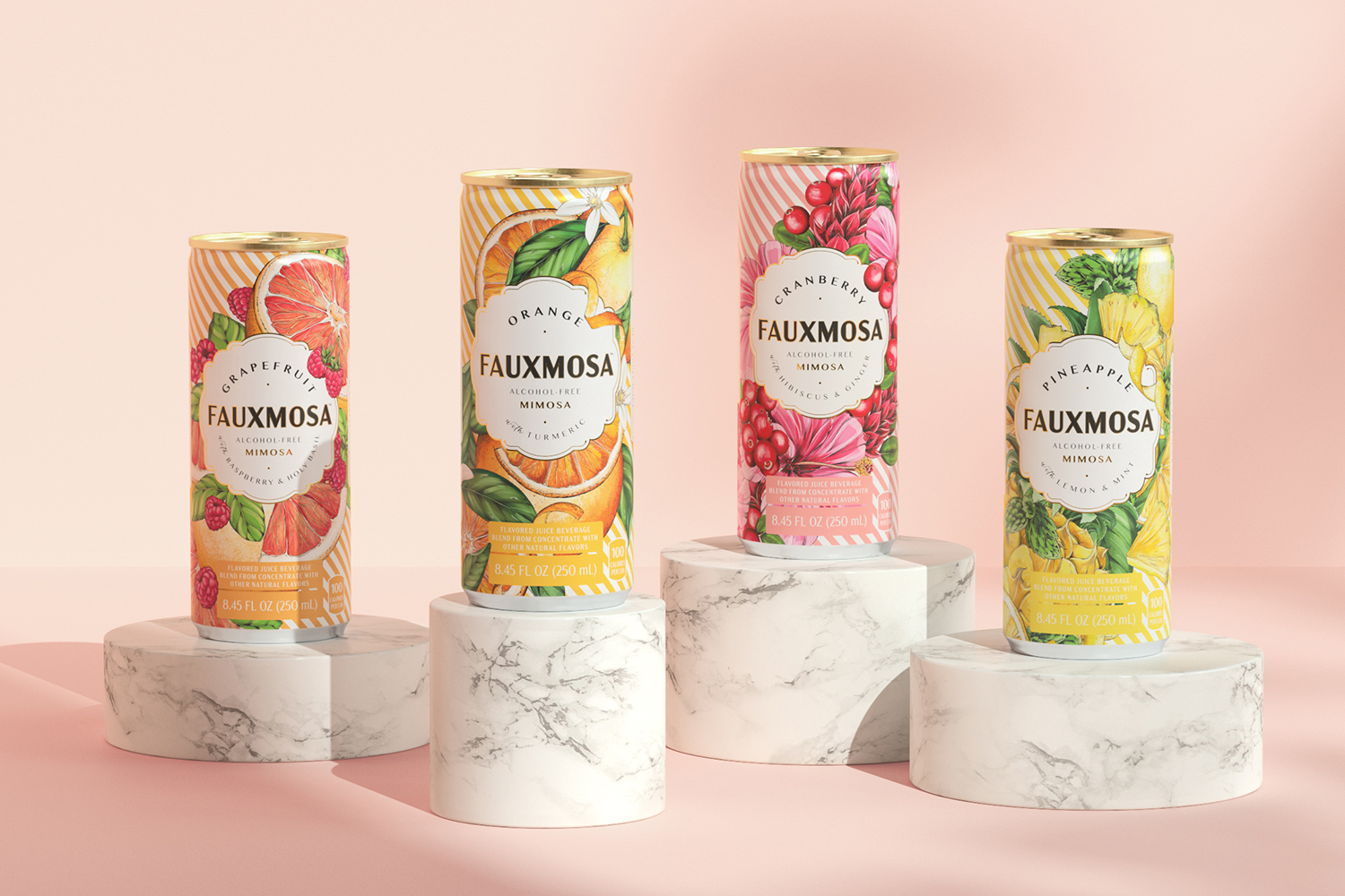 Thirst Craft Making Regret-Free Drinking Fashionable With FAUXMO