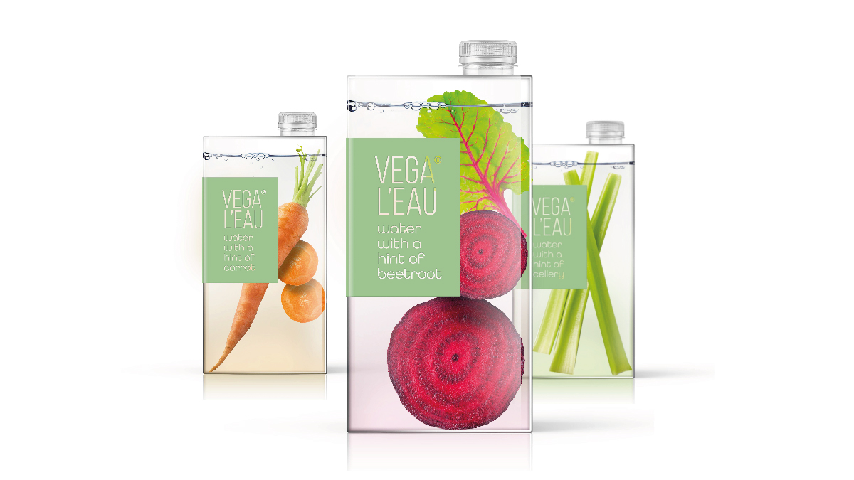 Anthem Worldwide's Amsterdam & Brussels Team Concept Design for Change Series 3 – Vega L'eau