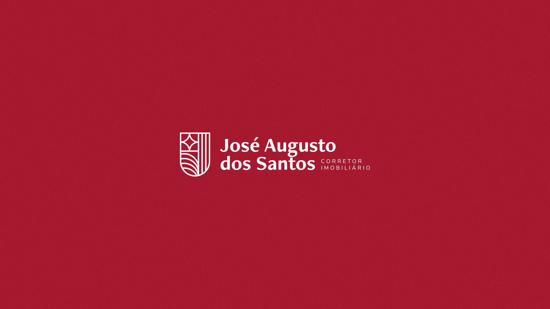Brand Identity for Realtor José Augusto Dos Santos by André Santos