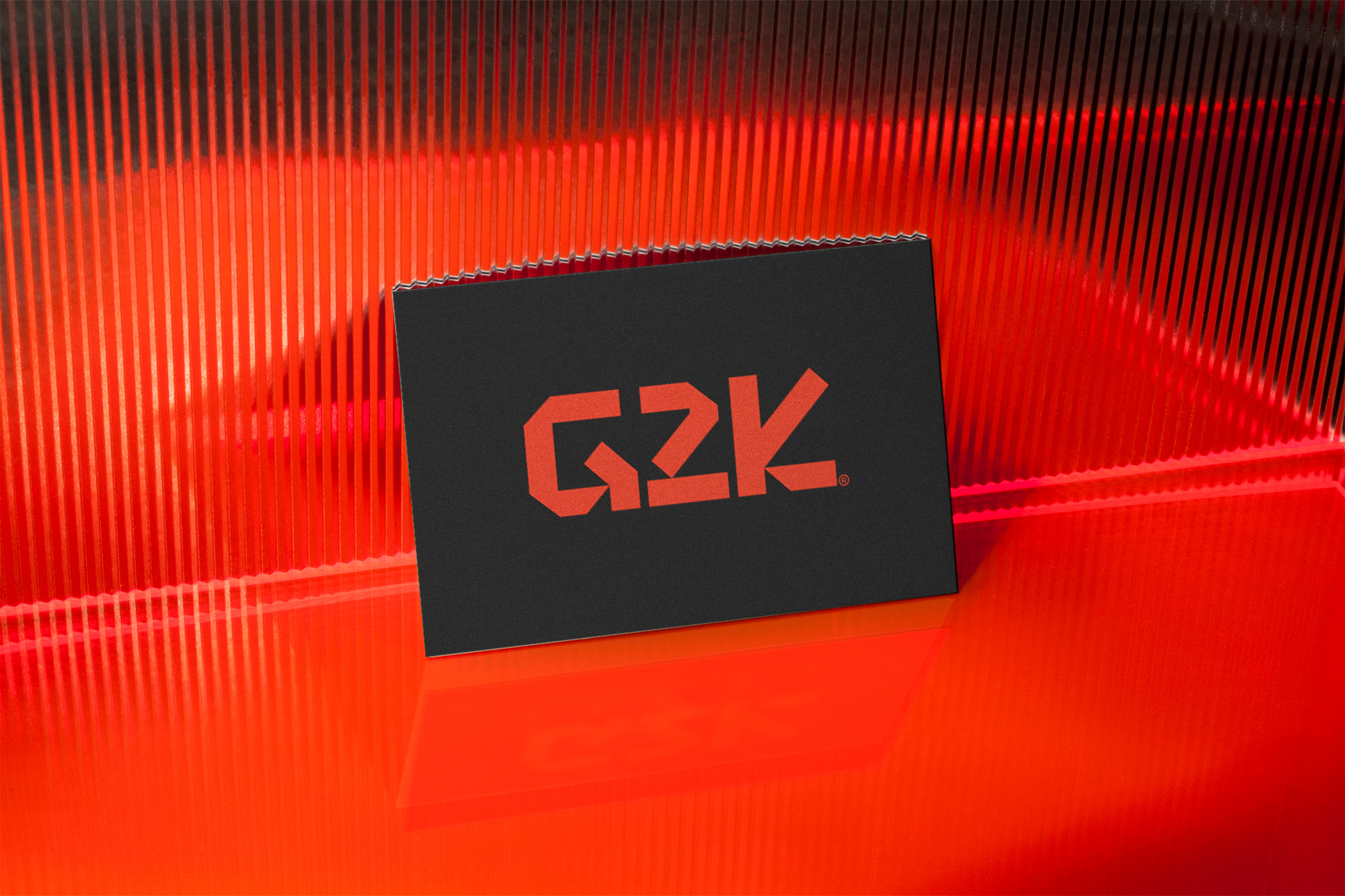CRU Brand Consultancy Re-brands AI Software Provider G2K Group