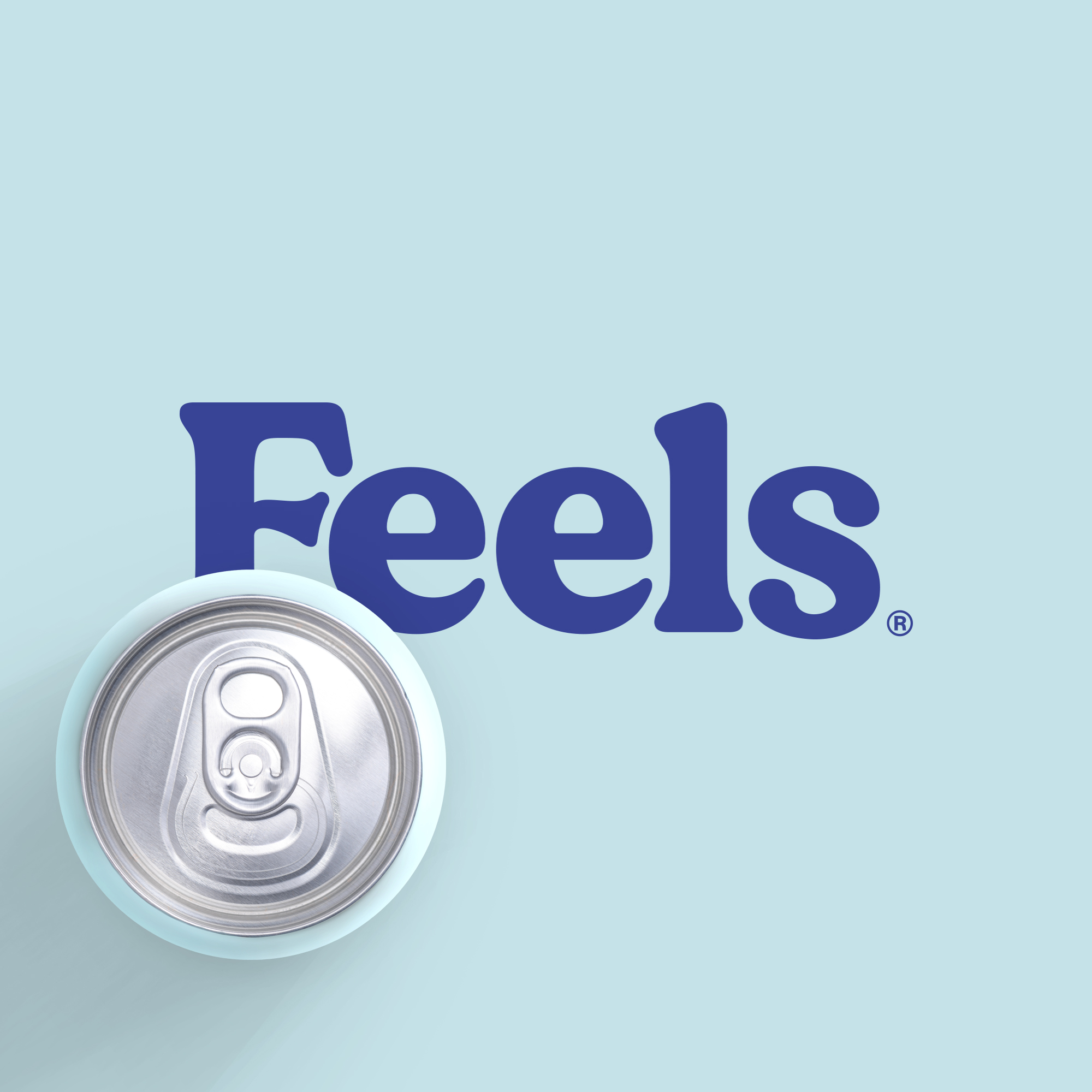 PG Brand Reforming Creates New Packaging Design For Feels