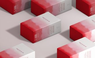Concept Colour-Inspired Perfume Packaging by Ideas2Earth