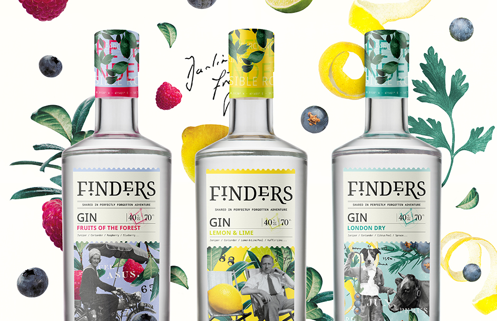 United by Design Brand Packaging Design that Unlocks the Spirit of Adventure