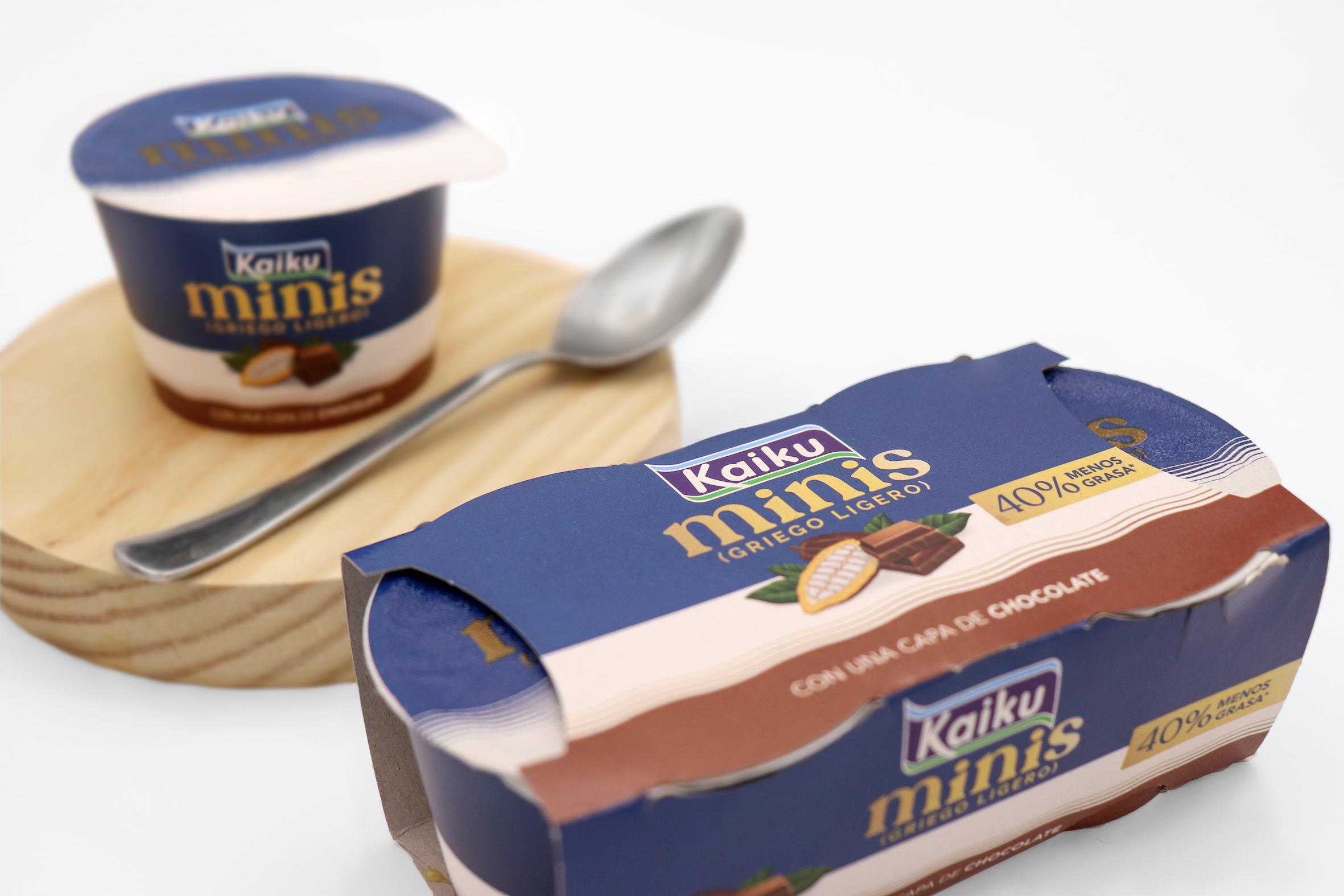 TSMGO Design Brand and Packaging for Kaiku Minis
