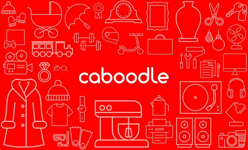 Caboodle Achieved £10M Investment Post Branding With The Help of White Bear Studio