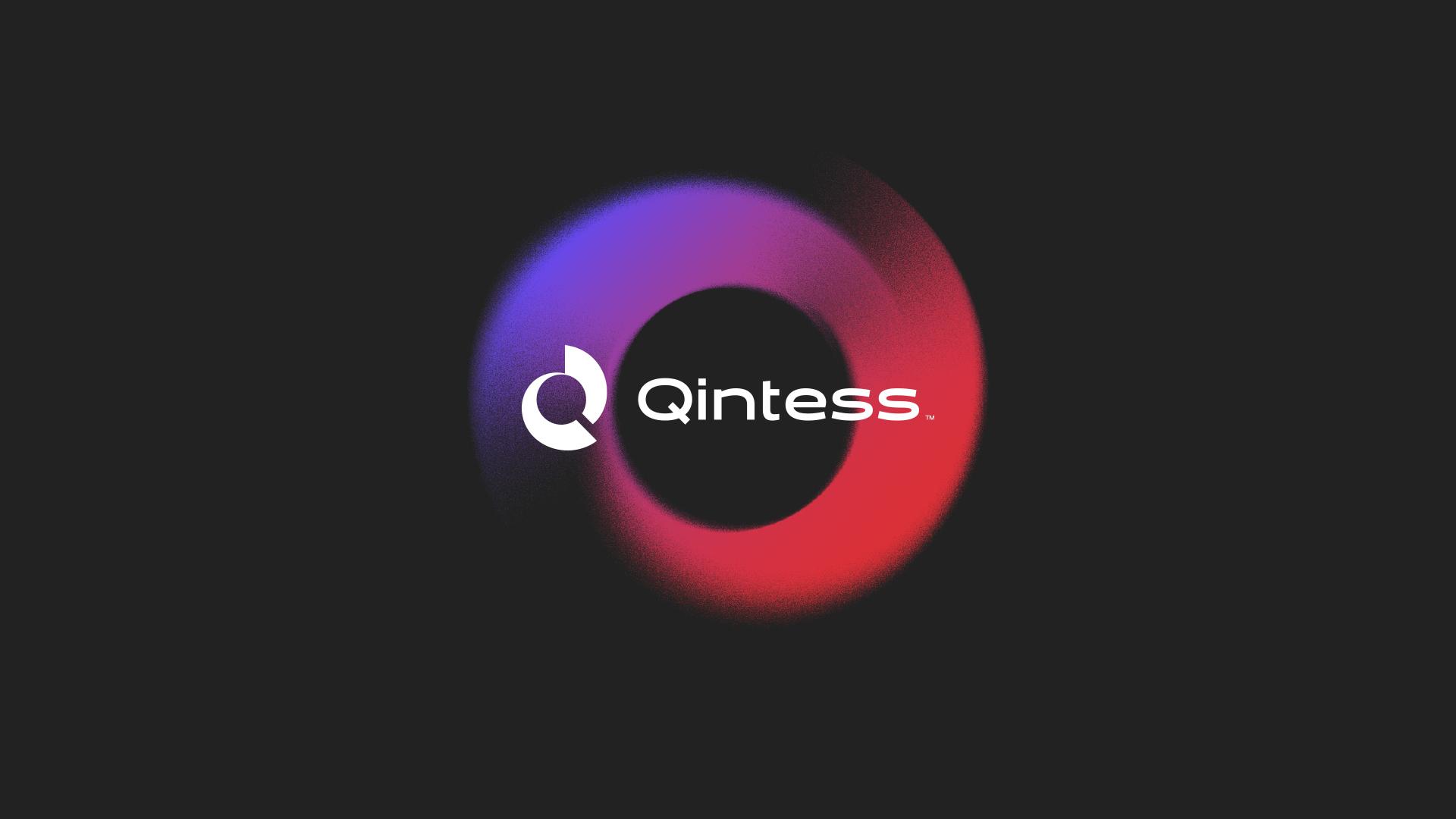 GH Branding Creates Brand for Qintess