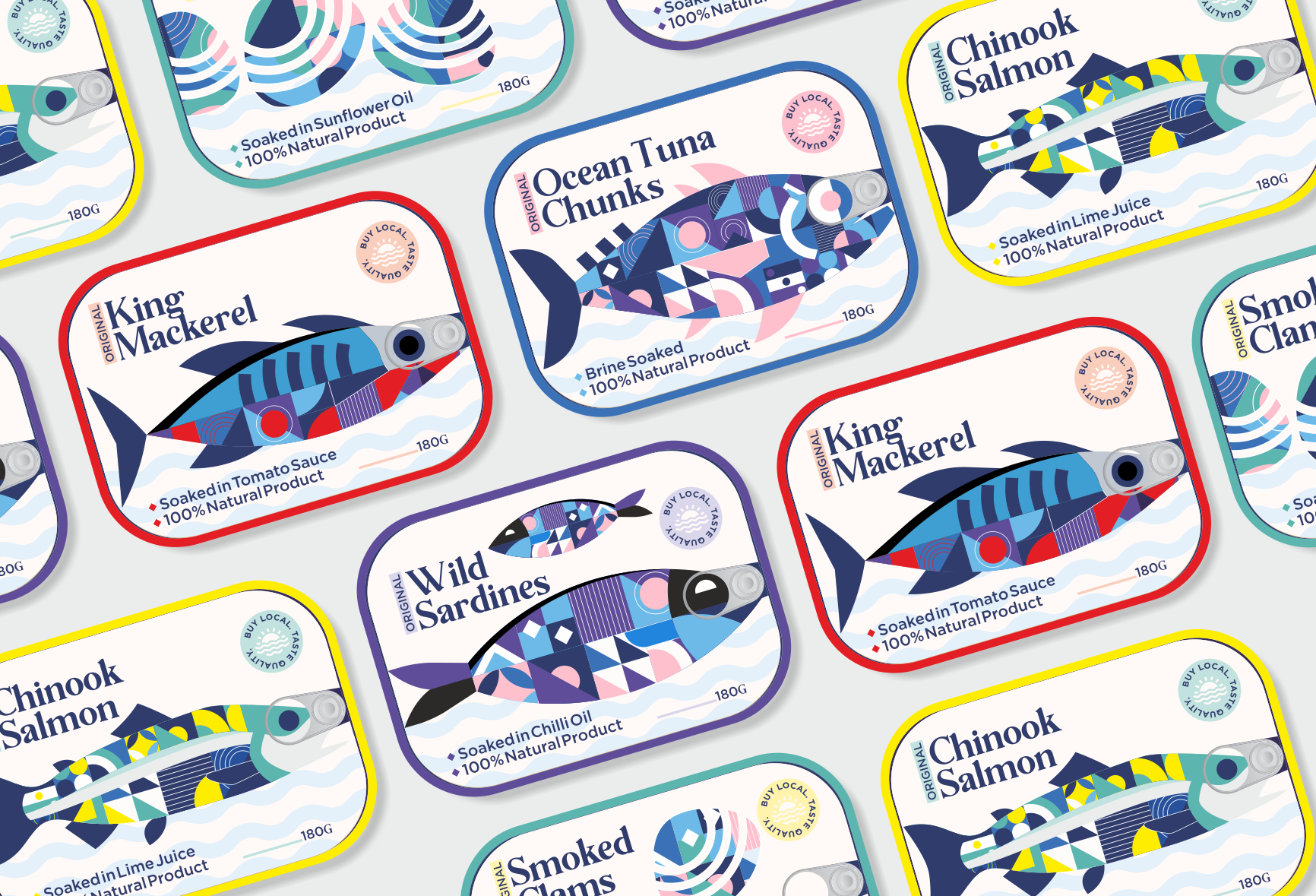 A Premium Branding Concept for Supporting Local Fisheries