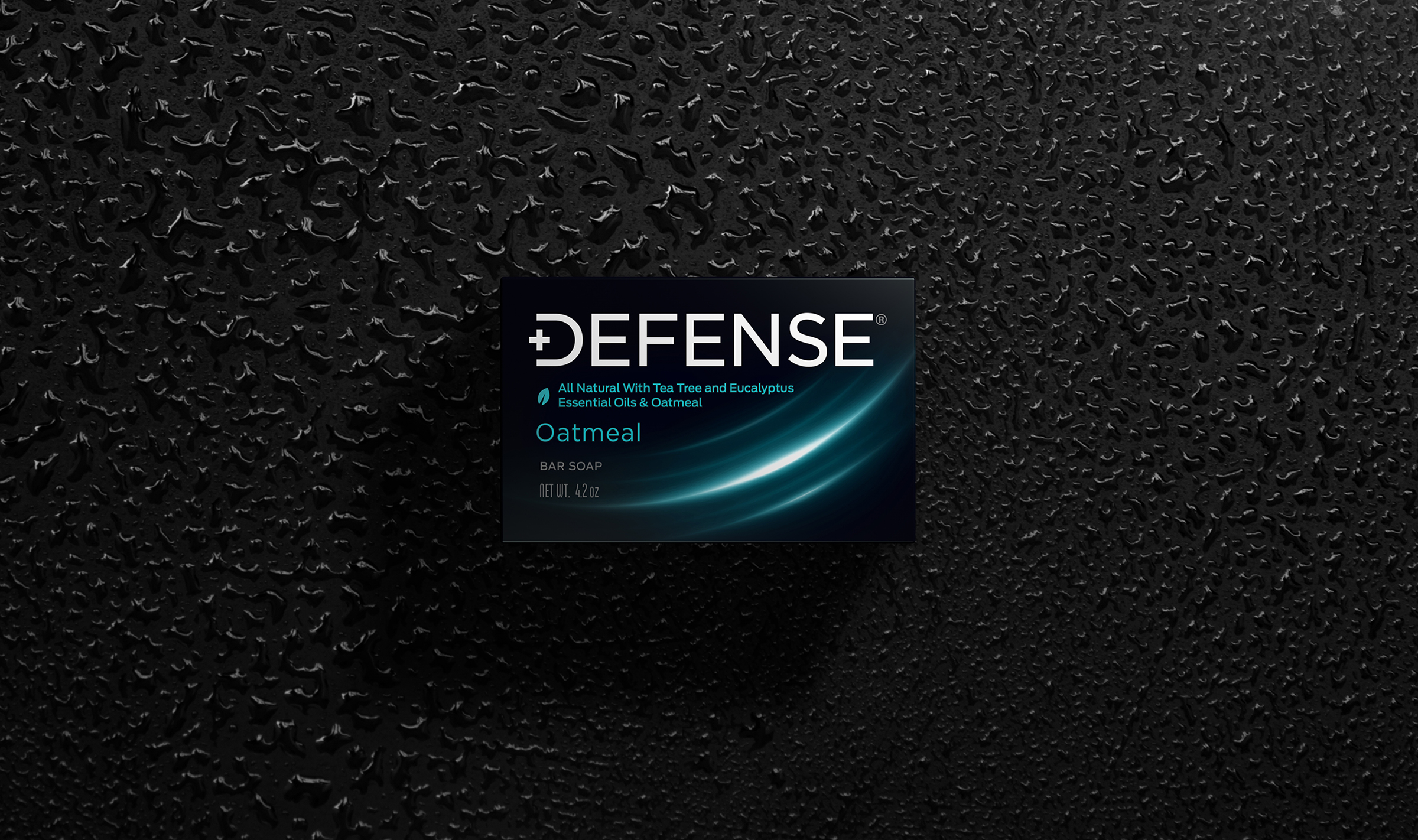 Bridgemark Develop the Brand and Packaging Design for Defense Soap: From Niche Brand to Defense Against COVID