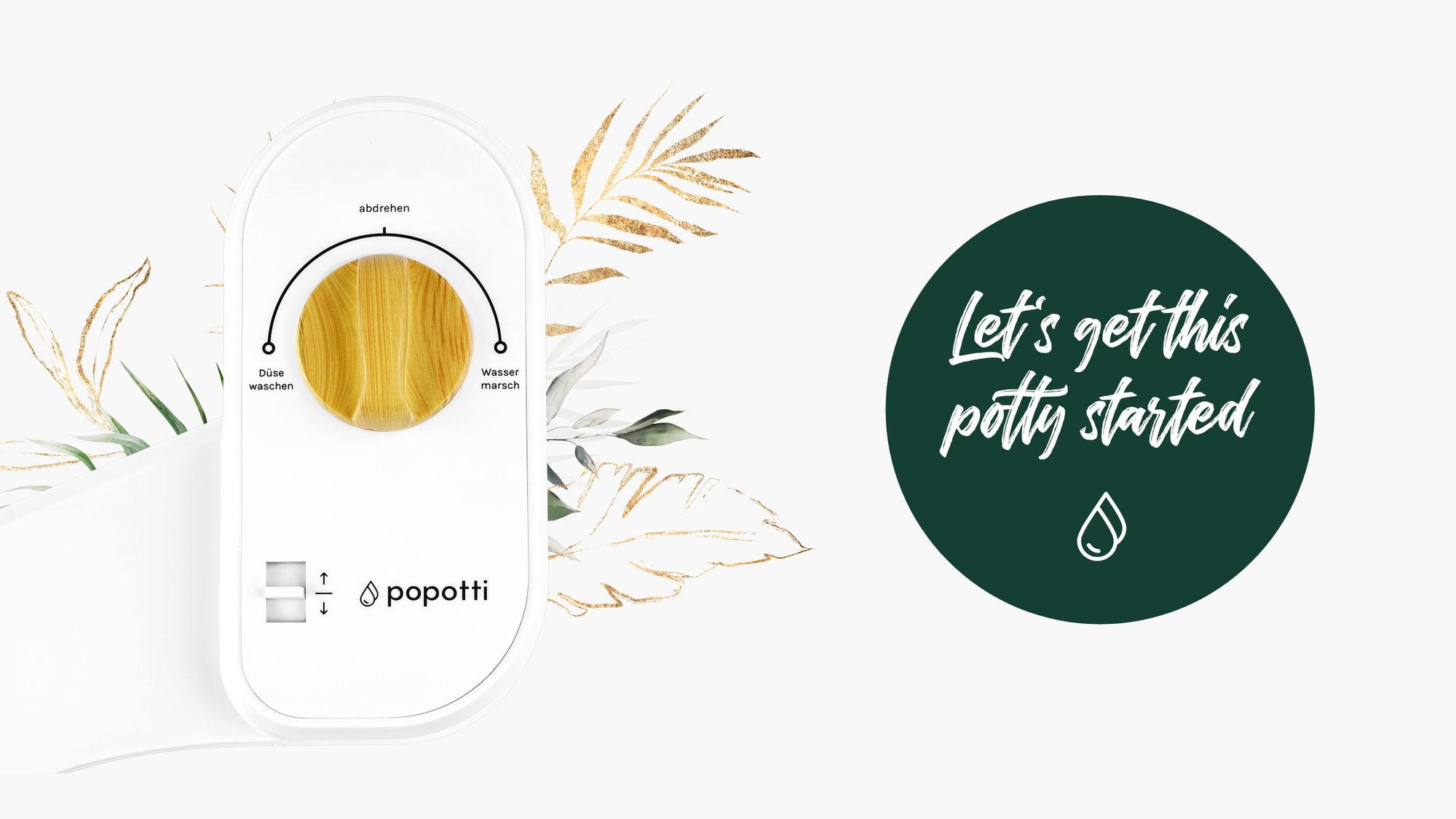 ESY Creates Branding and Design for Startup Popotti