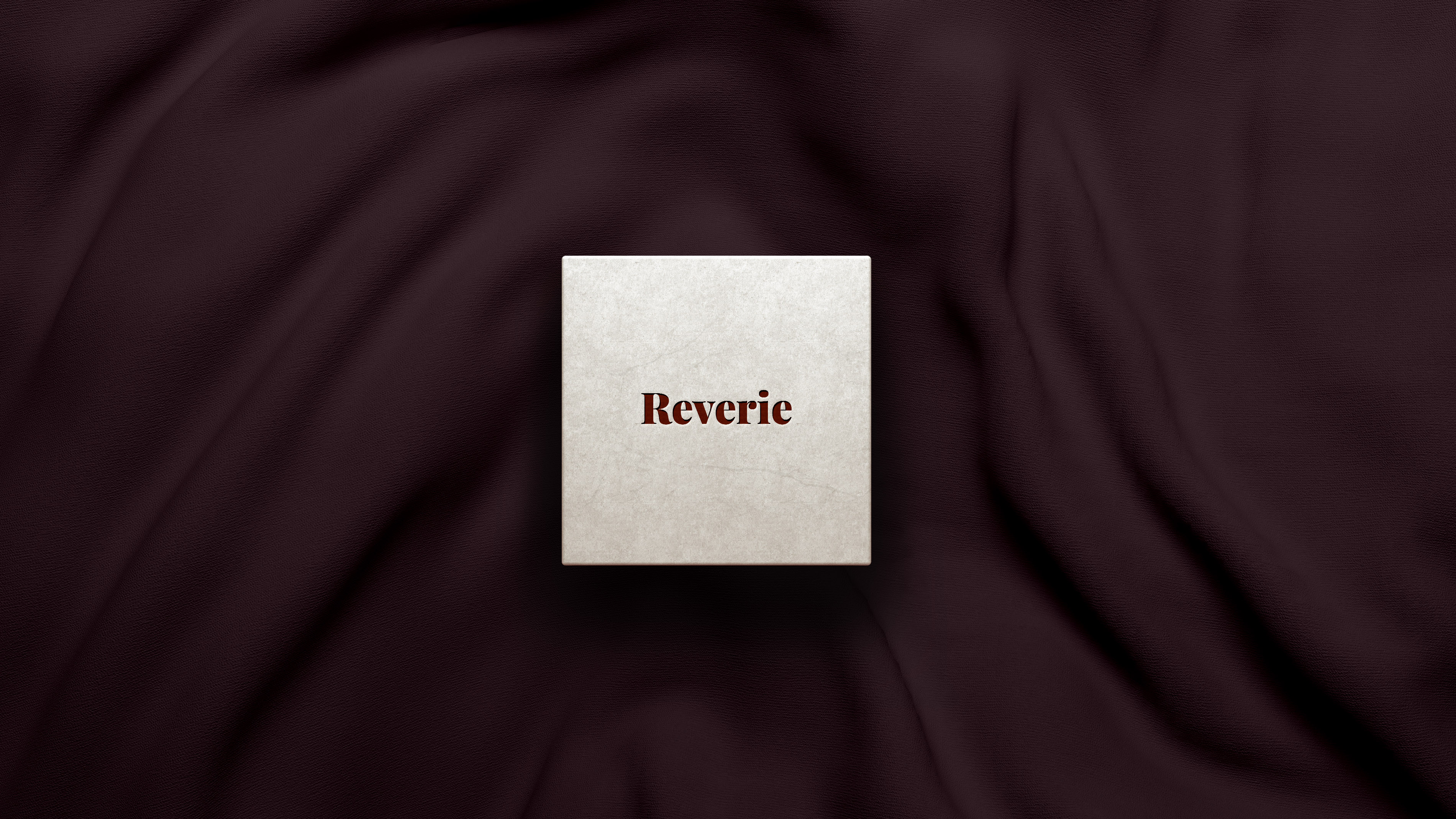 Branding and Packaging for Reverie Handcrafted Jewelry, Design by Mahmoud Ismail