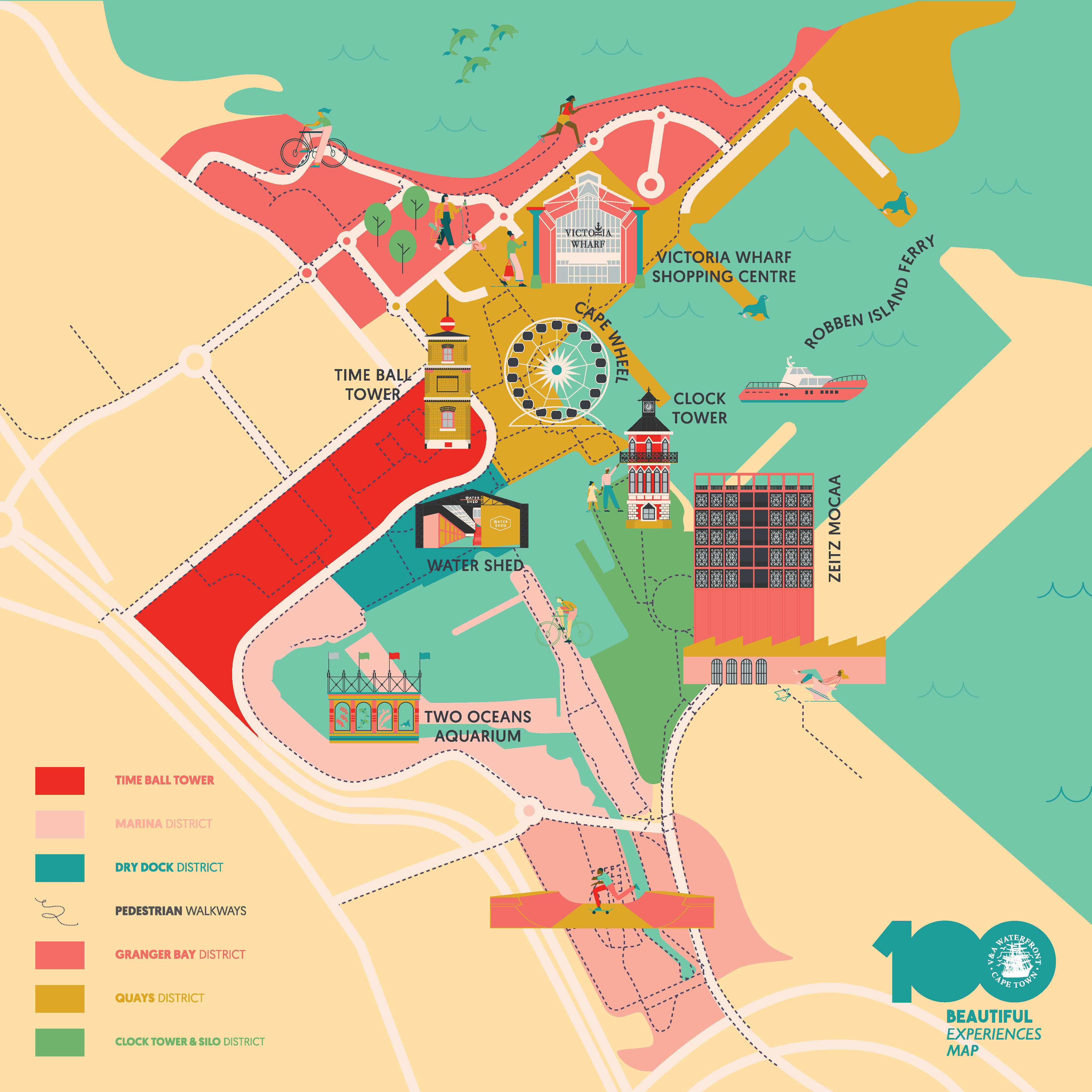 100 Beautiful Experiences Promoting Local Designers – Artists and Makers During the Covid