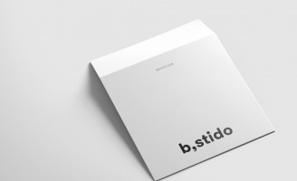 Brand Identity for Spanish Sustainable Fashion Brand Created by Fagerström
