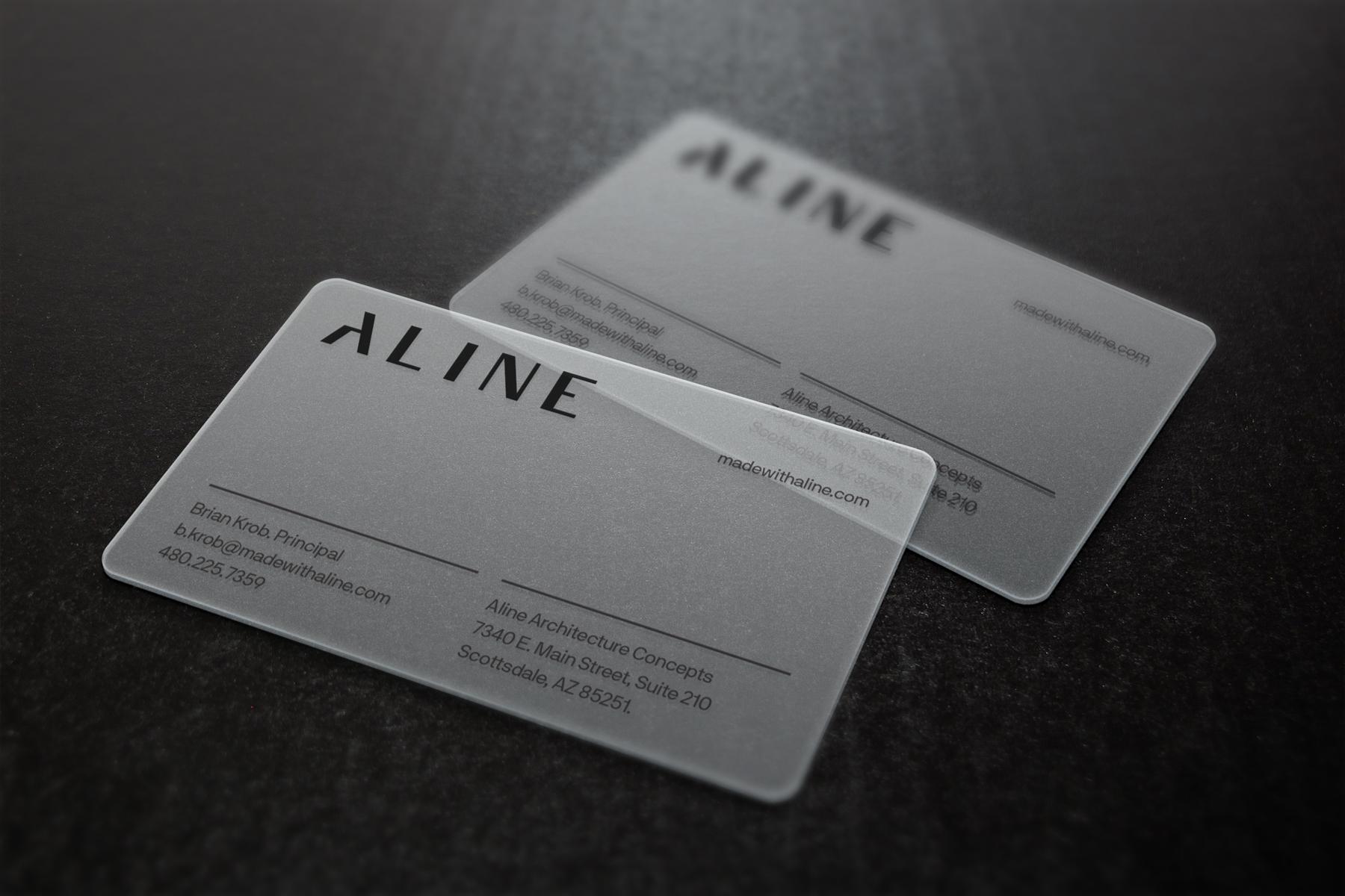 AtticSalt Help Rebuild the Aline Architecture Brand from the Ground Up