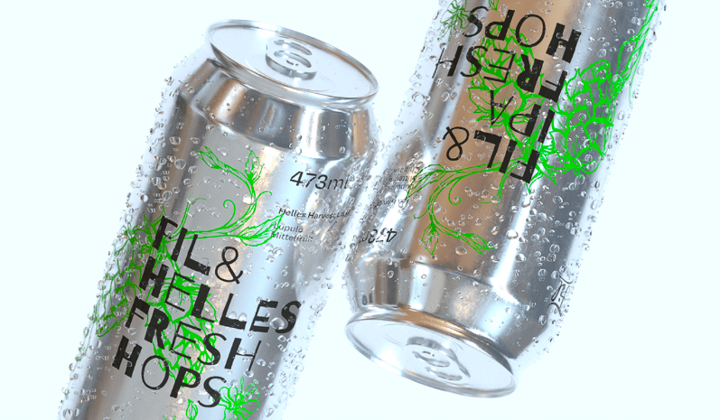 StudioBah – Hops&Fil: Limited Edition
