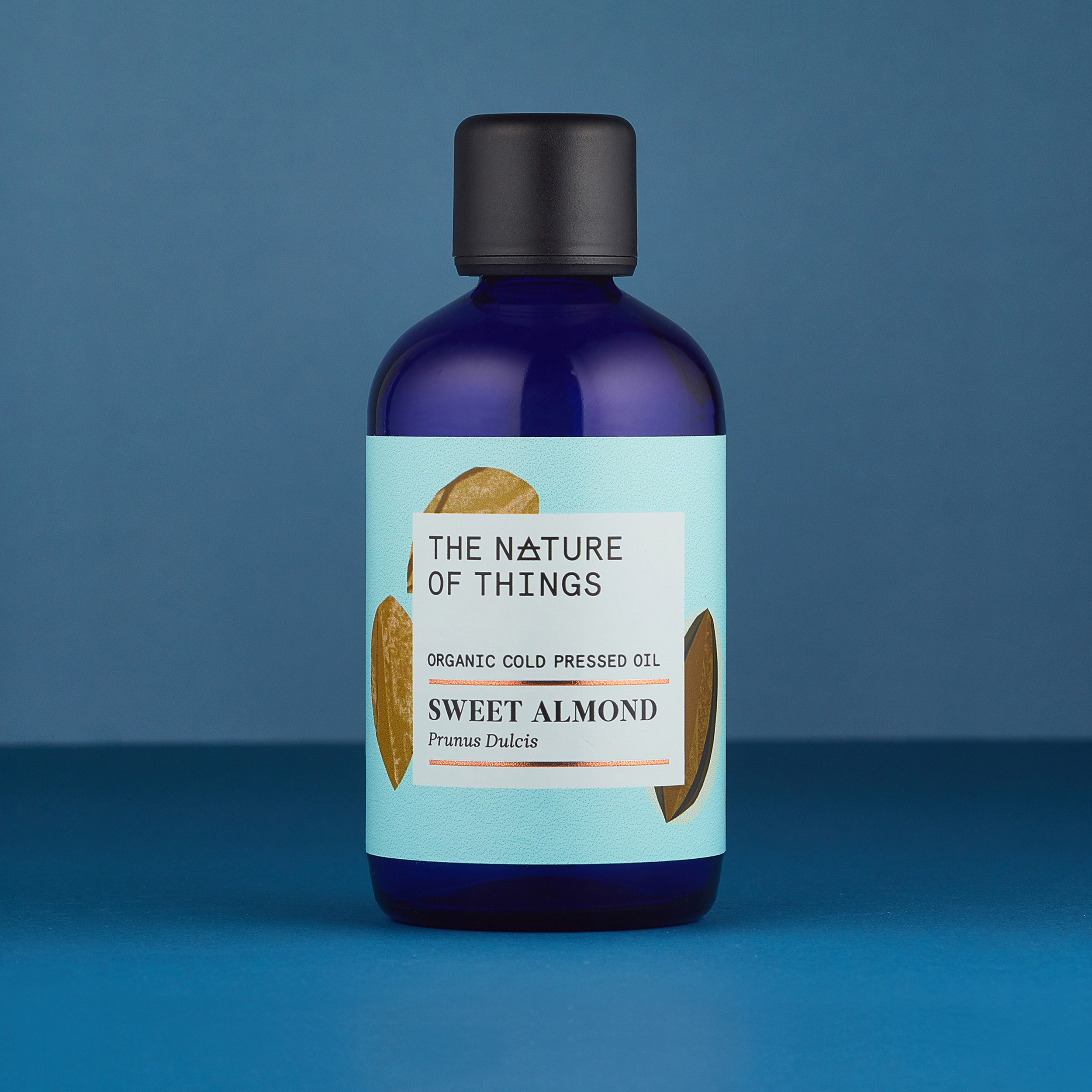 So Studio Designs a Range of Beauty Oils for The Nature of Things