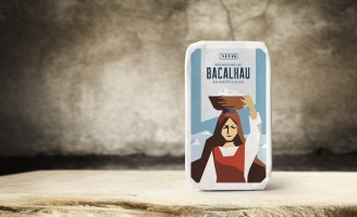 Rui Veríssimo Design Create Nevis Canned Food Packaging