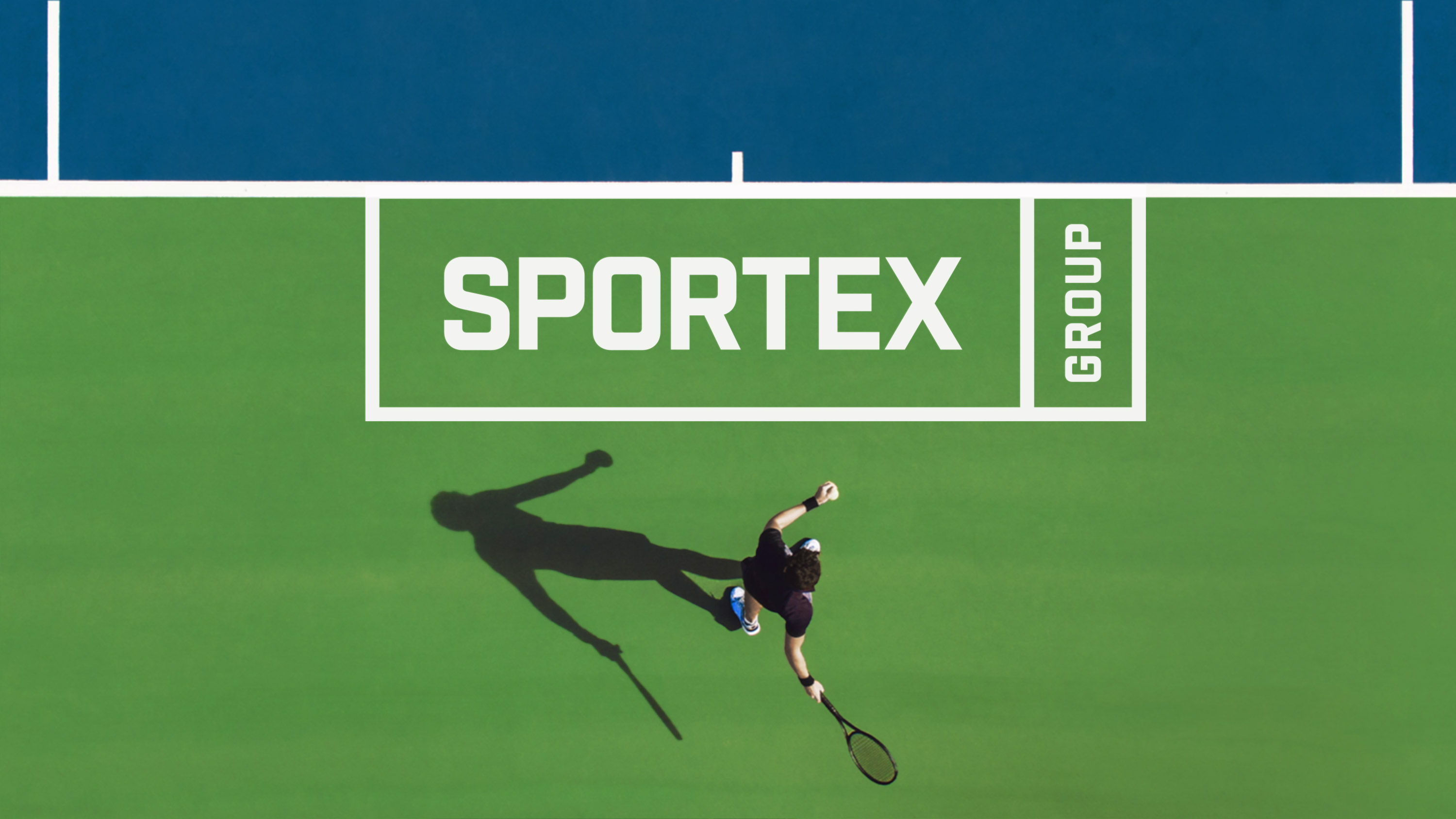 Designhouse Gives Scottish Sports Brand a Dynamic New Name and Look