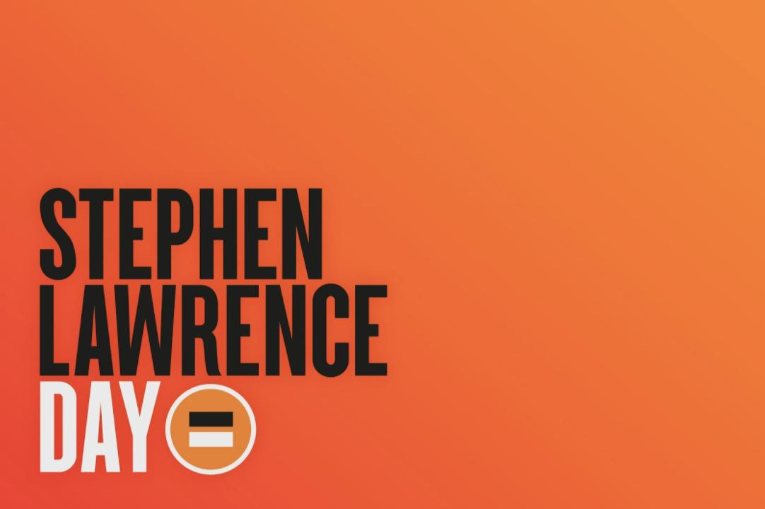 BMB Create Branding for Stephen Lawrence Foundation