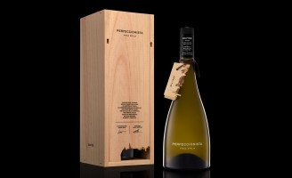 Roberto Núñez Studio Creates Packaging Design for Perfeccionista Limited Edition Premium Wine
