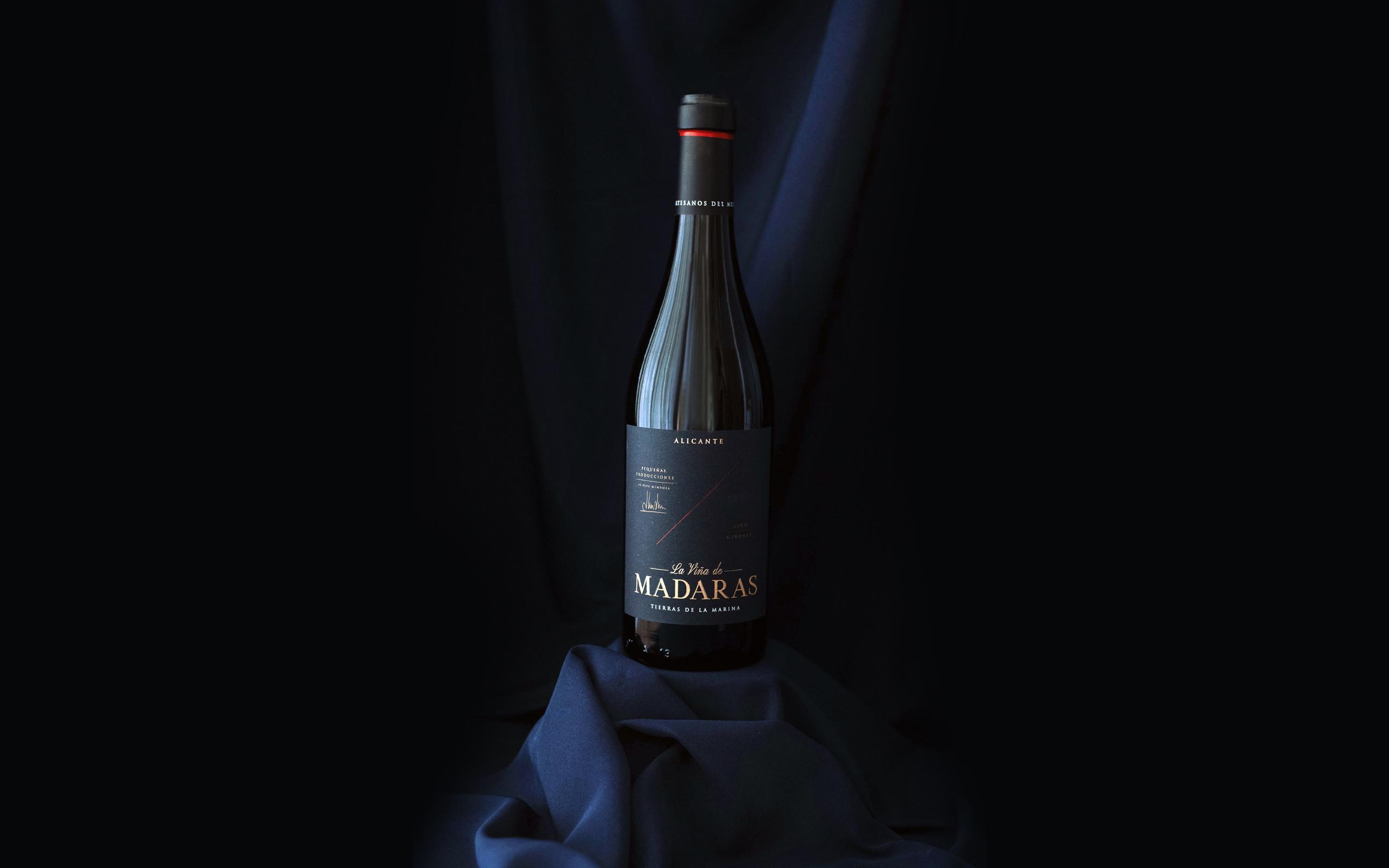 Madaras Packaging Labelling Design – Created by Evangelisti y Cía