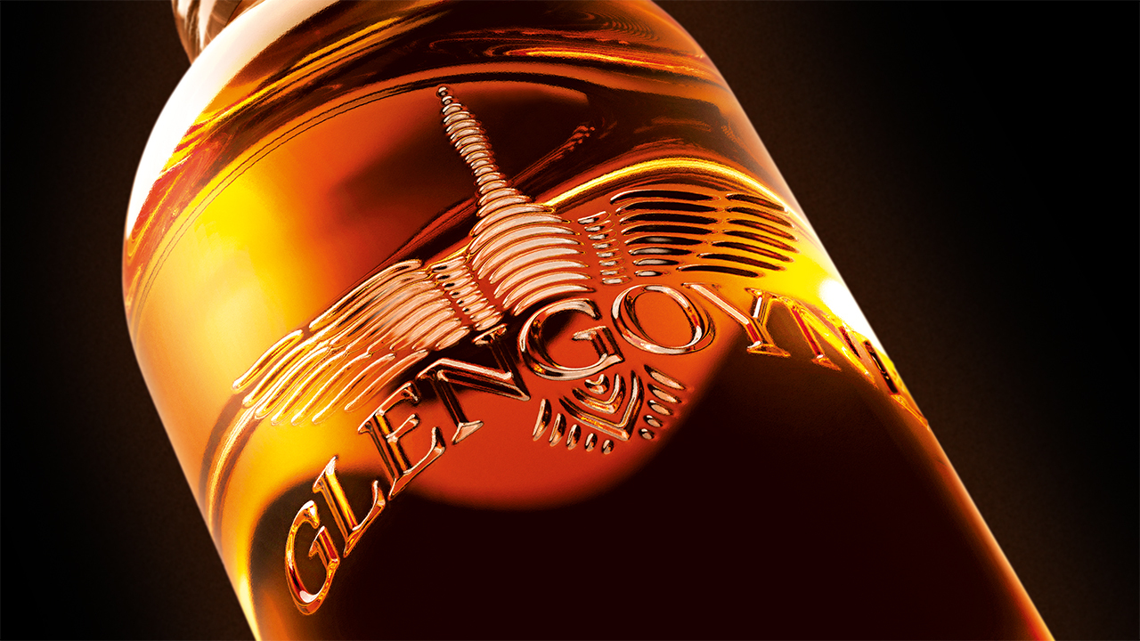 A New Take On Timelessness Sees Glengoyne Take Flight – Designed by Taxi Studio