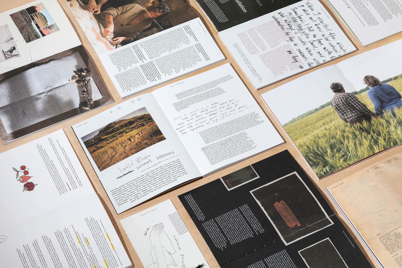Marcell Kazsik Creates Natúr – Stories from Eastern Europe