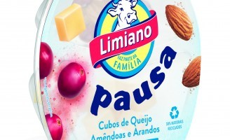 Limiano Launches Into the Portuguese Snacking Industry With New Design by Lewis Moberly
