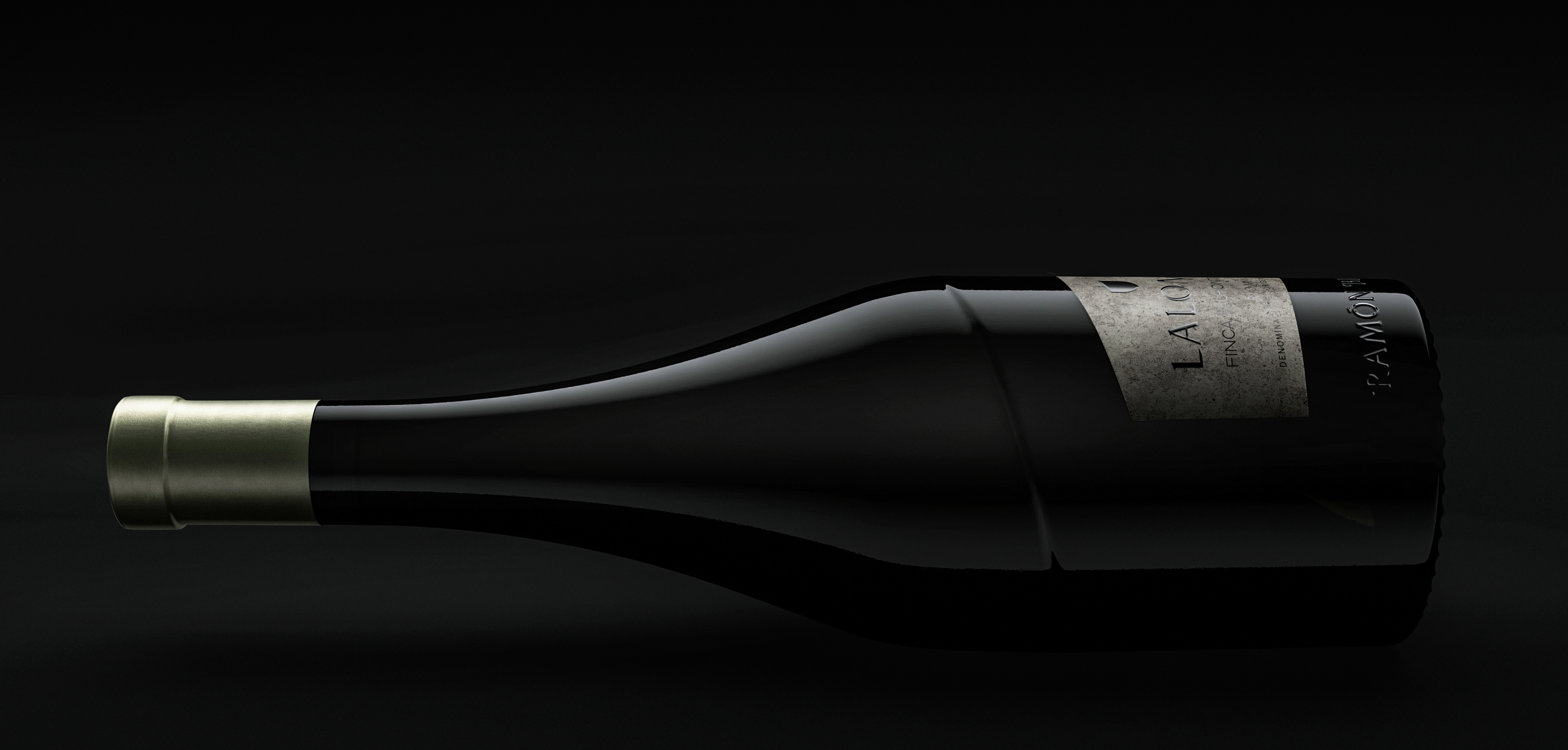 Appartement 103 Creates Premium Wine Lalomba From Spain