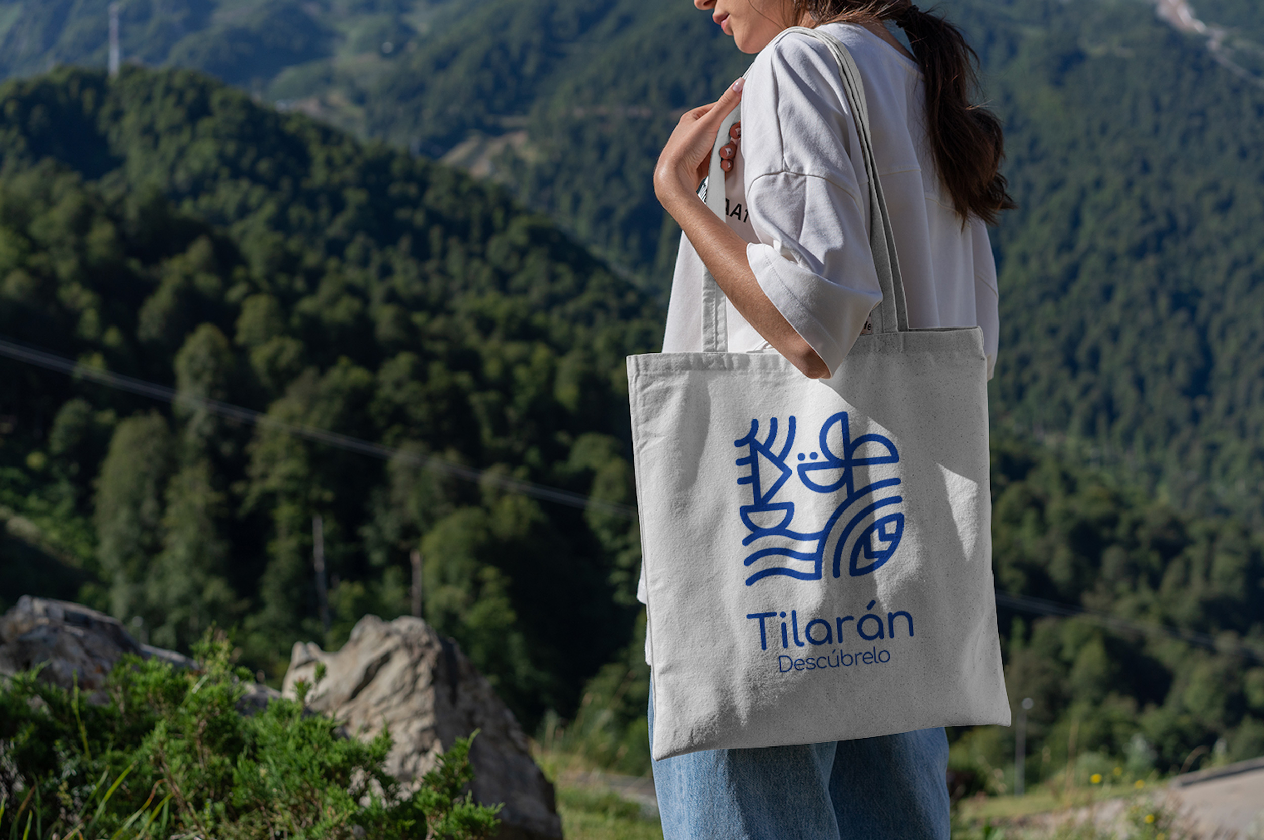 Regional Branding for Tilarán Designed by TAC Agency