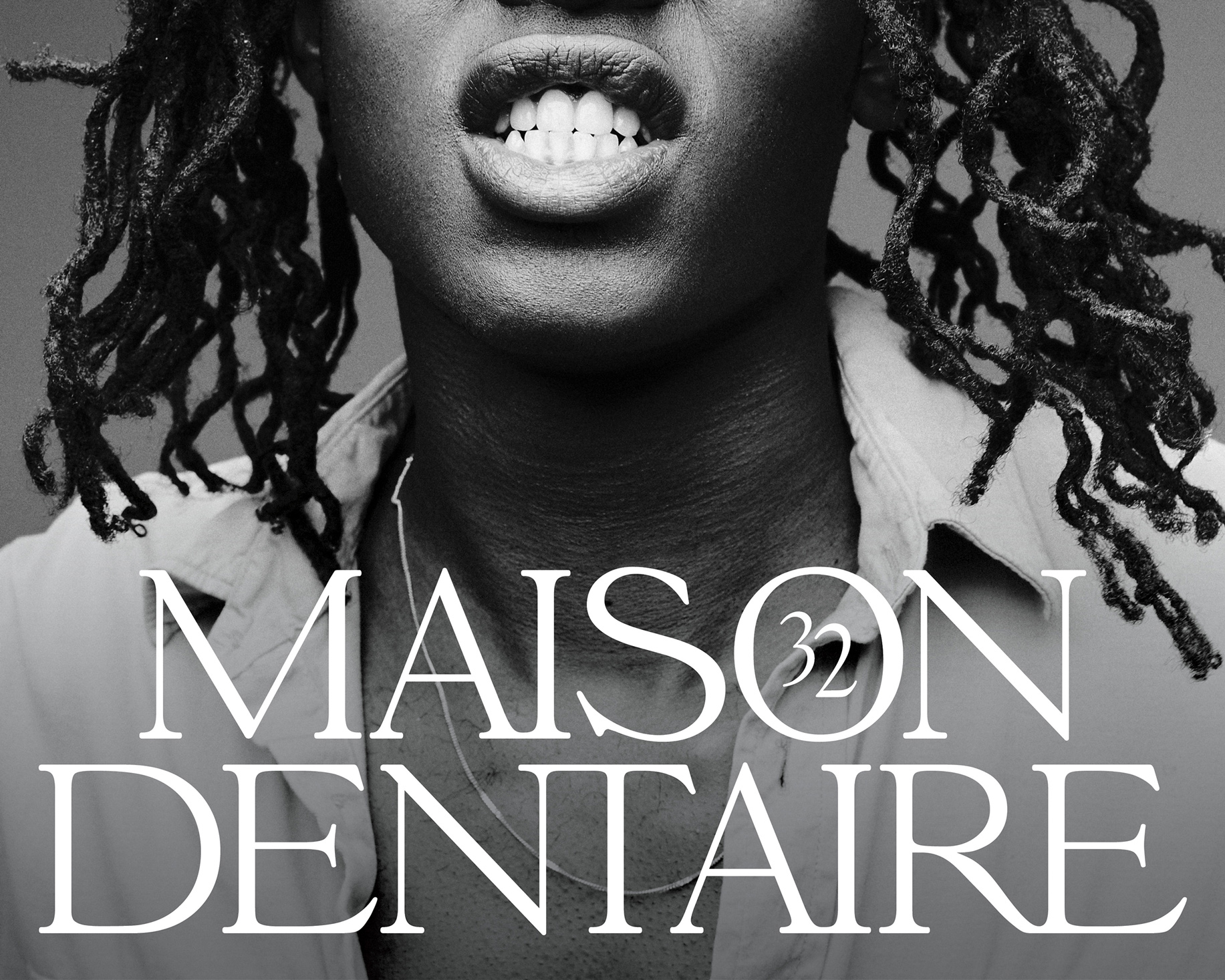 Global Brand Strategy and Identity Development for Maison Dentaire No32 by Studio July