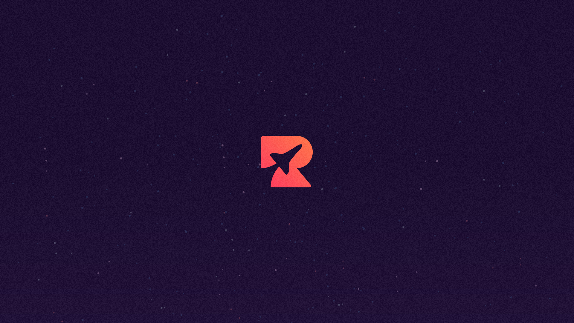 Visual Identity for Rocket Alive by Vitor Linhares