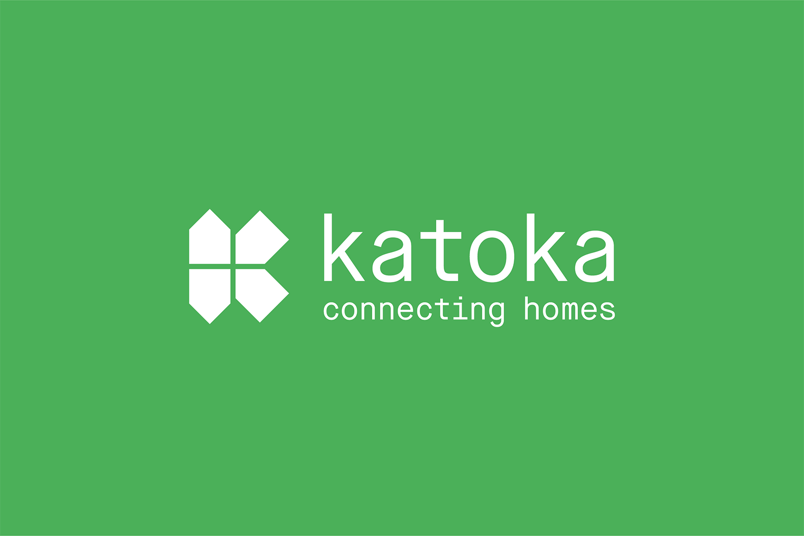 A Studio Creates a New Visual Identity System for Katoka