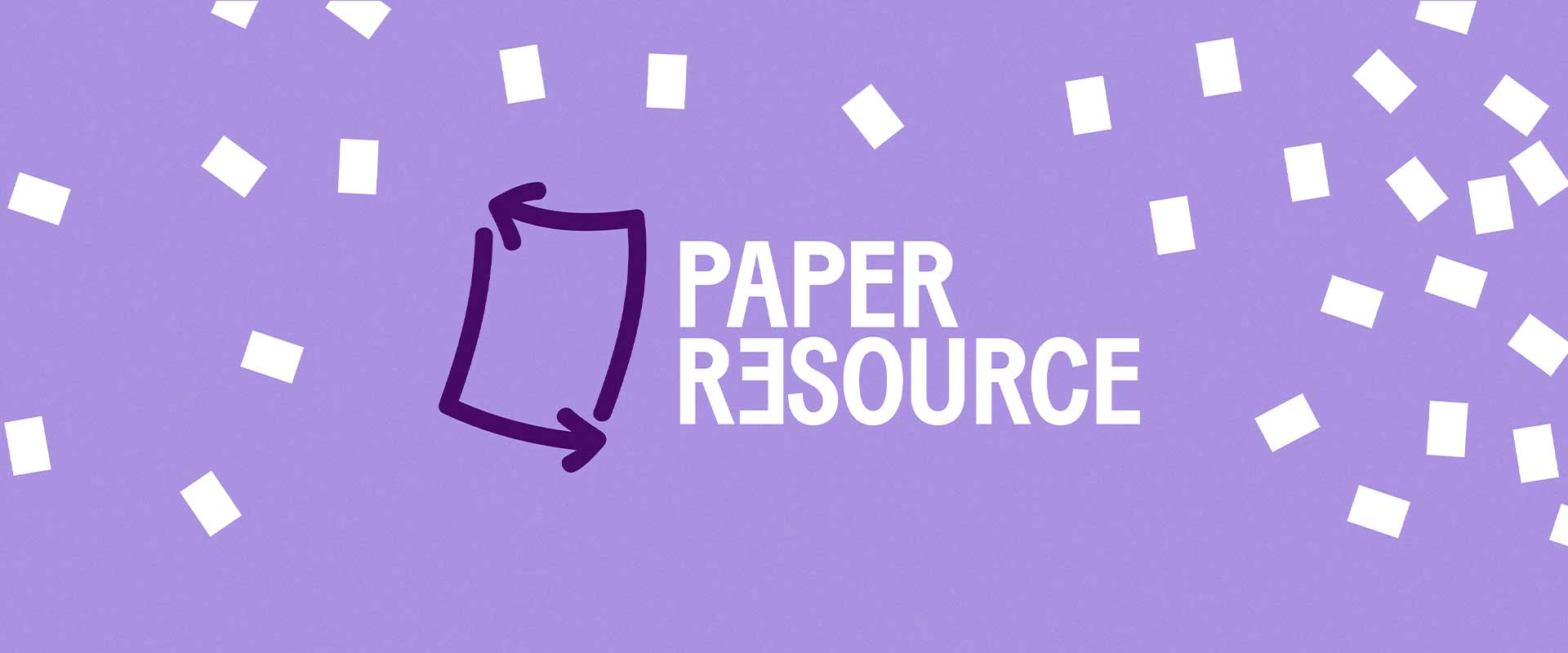 Brand Agency Percept Creates Branding for New Company Paper Resource