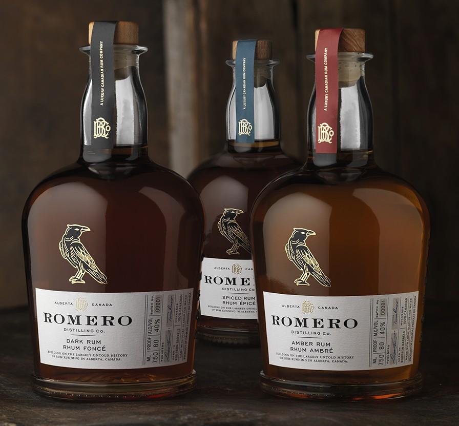 CF Napa's Prohibition Inspired Design for Romero